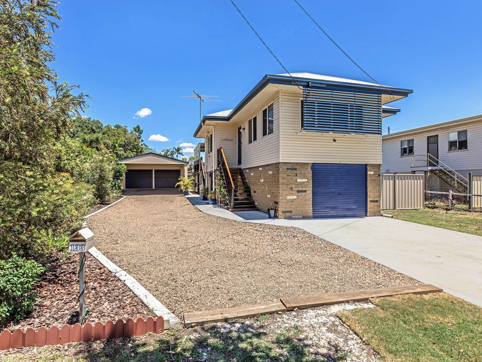 133 Cascade Street, Raceview, QLD 4305