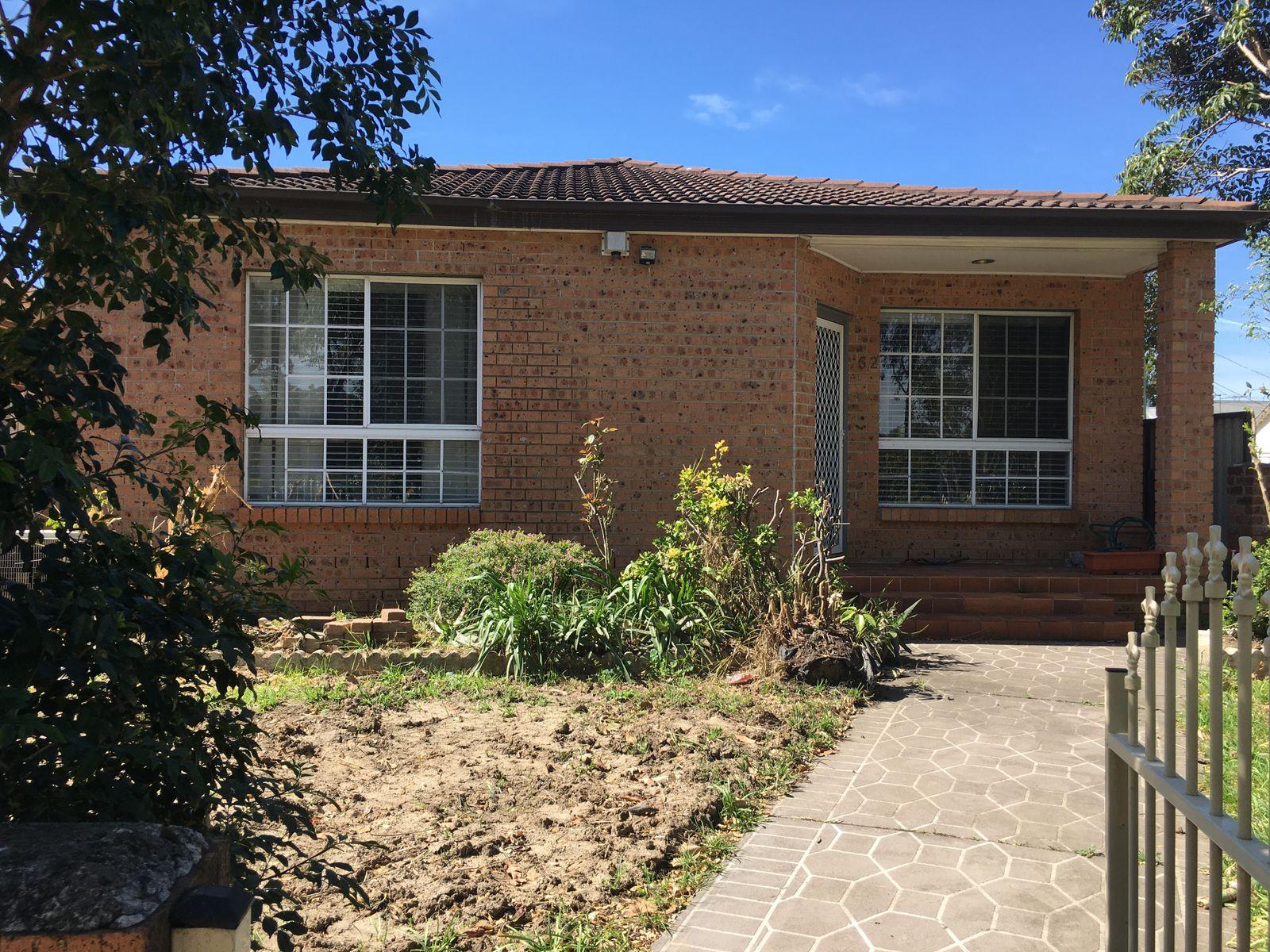 52 Chisholm Road, Auburn, NSW 2144