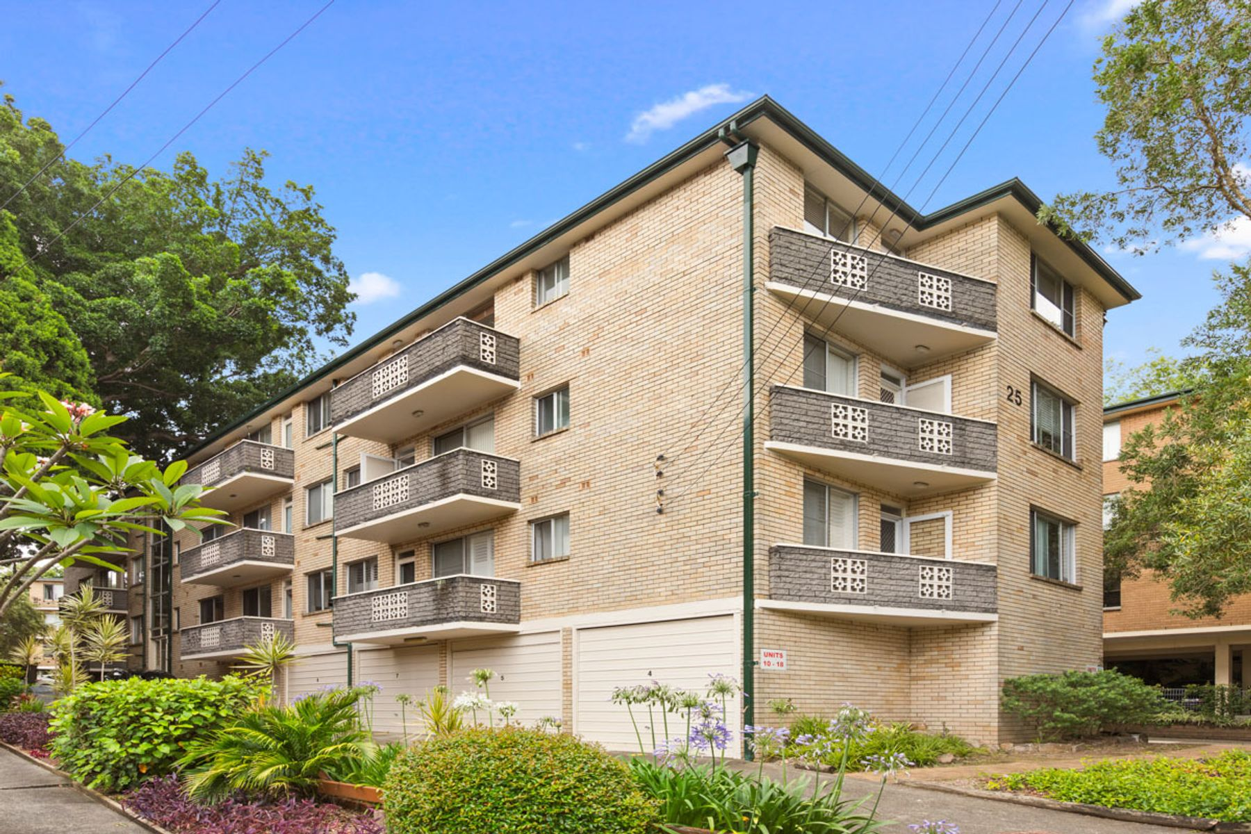 16/25 Wharf Road, Gladesville, NSW 2111
