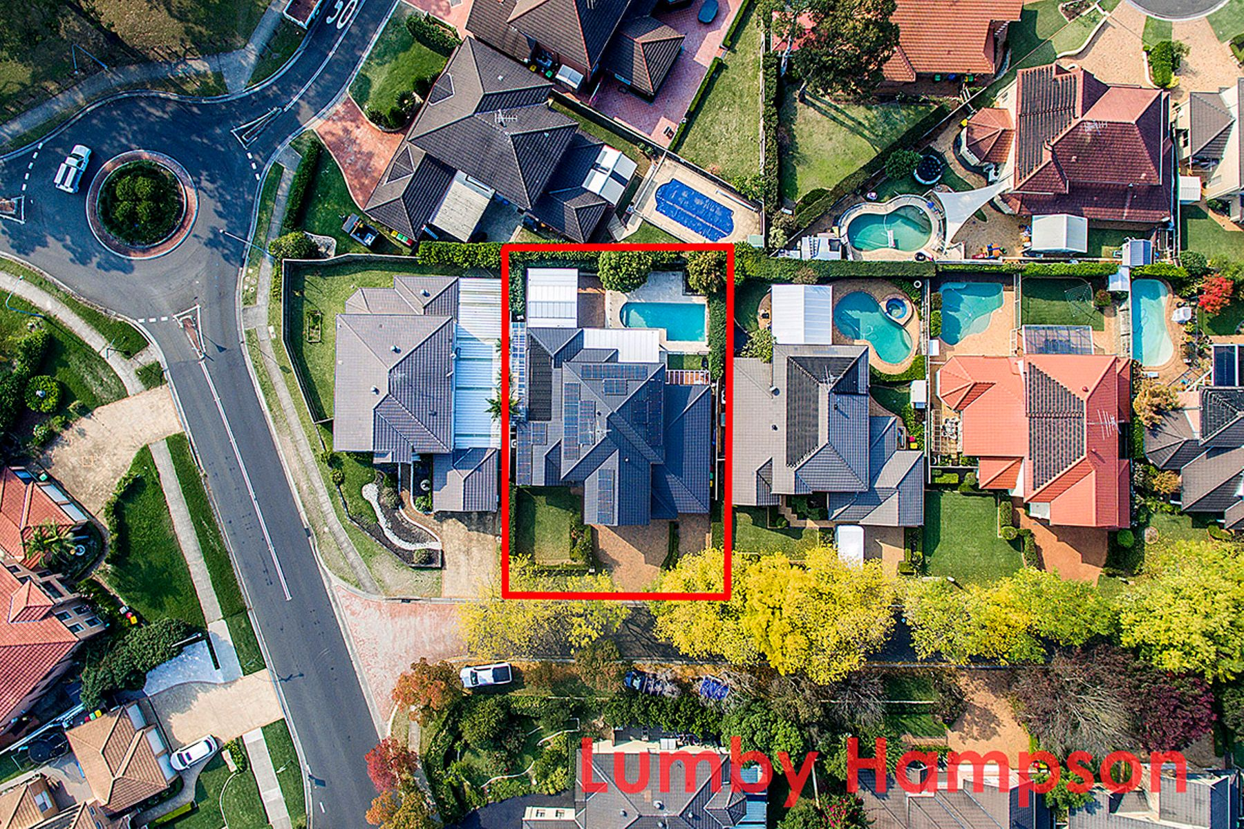 Kate Lumby 4 Iwan Place Beaumont Hills Nsw 2155