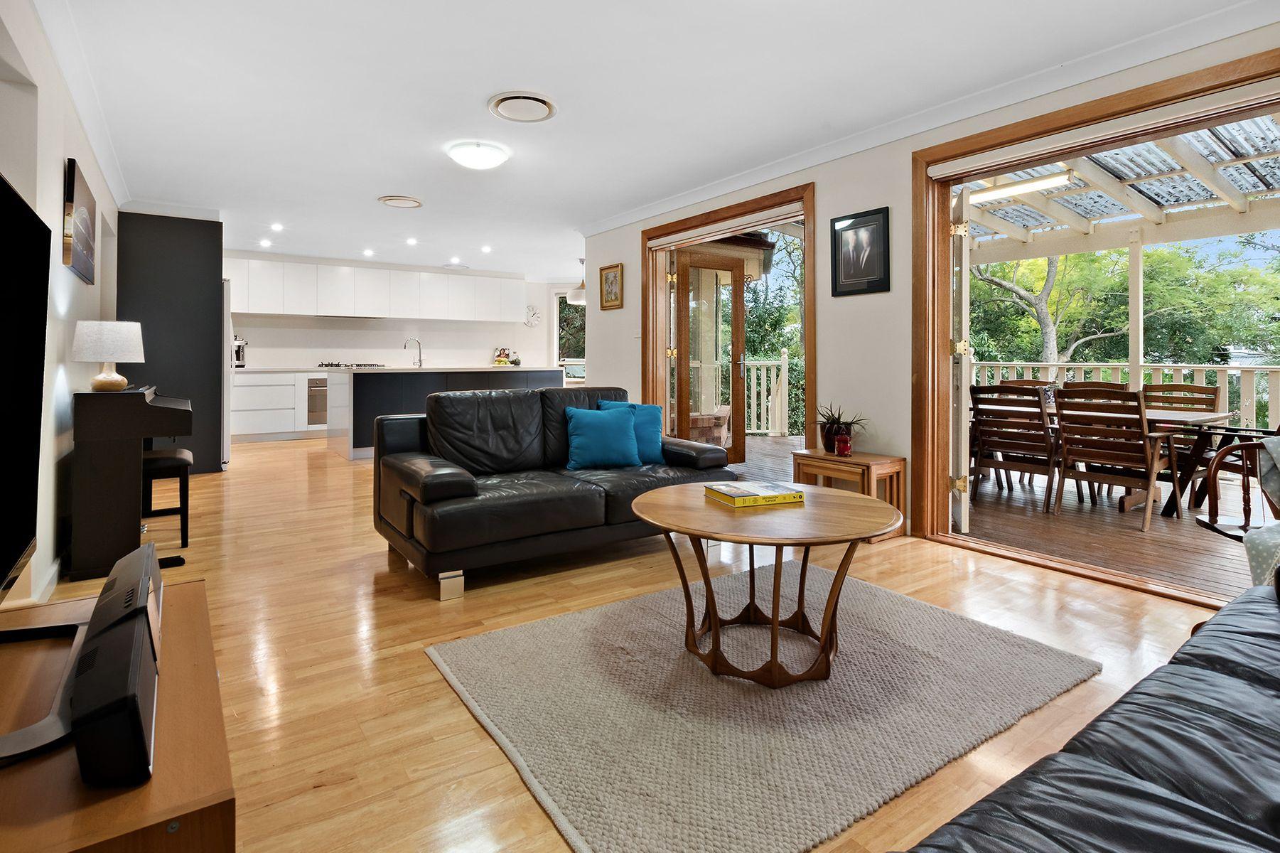 9 Tarrants Avenue, Eastwood, NSW 2122