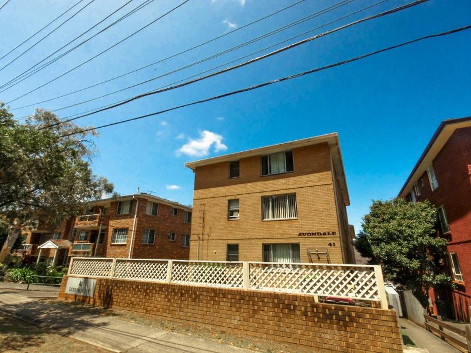 8/41 Doomben Avenue, Eastwood, NSW 2122