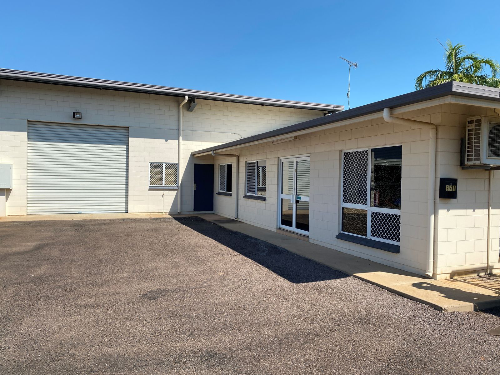 1 Steele Street, Winnellie, NT 0820