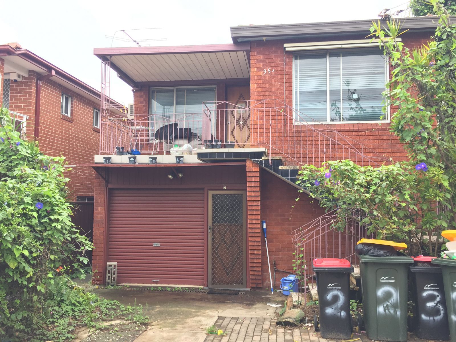 3/35A Normanby Road, Auburn, NSW 2144