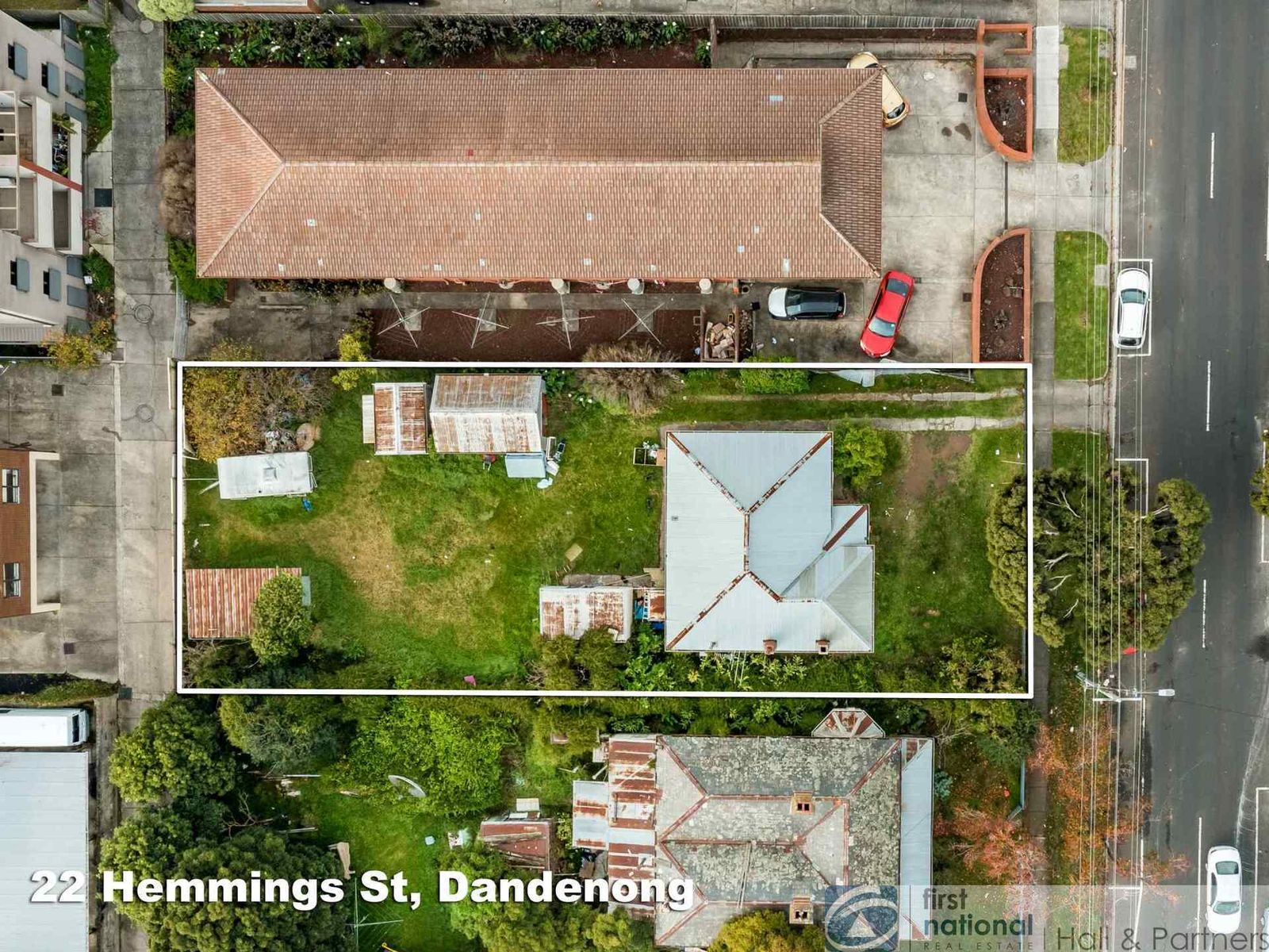 22 Hemmings Street, Dandenong, VIC 3175