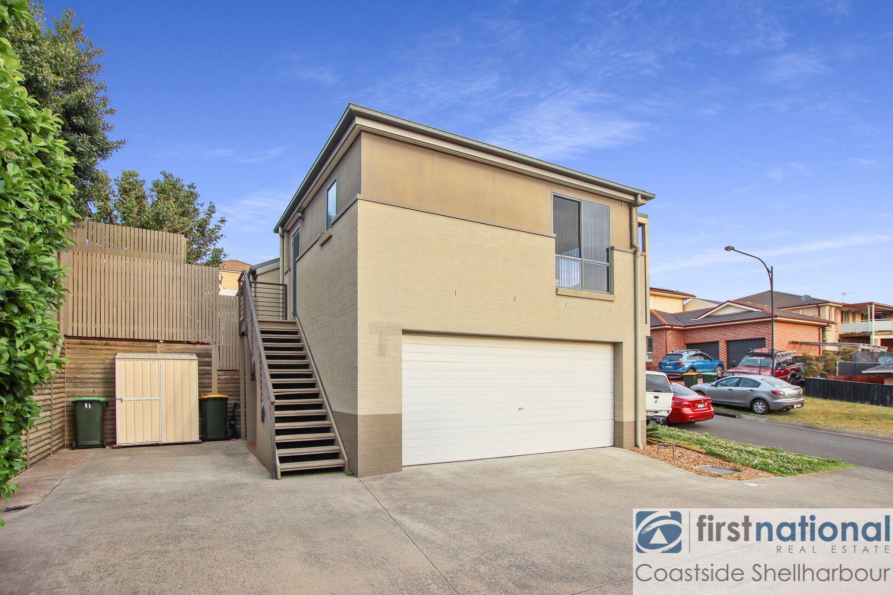 11A Lakewood Boulevard, Flinders, NSW 2529