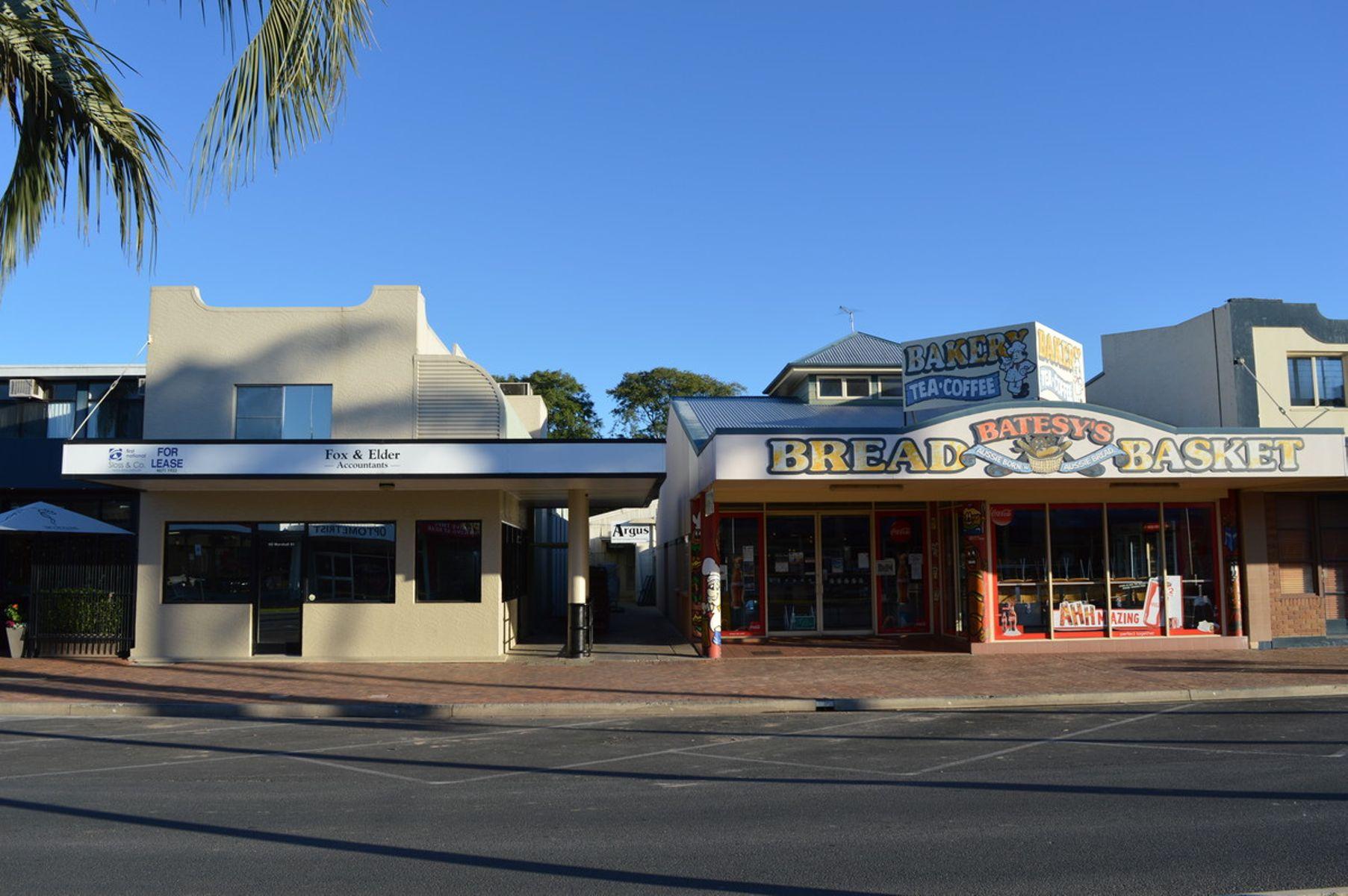 40 Marshall Street, Goondiwindi, QLD 4390