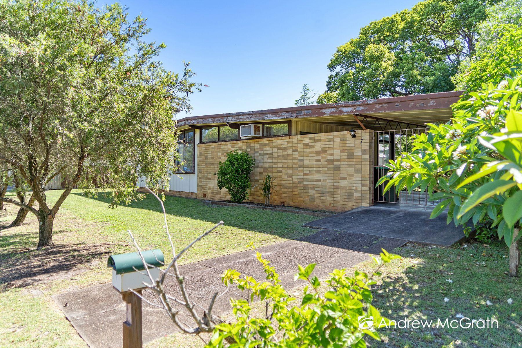 7 Elizabeth Place, Swansea, NSW 2281