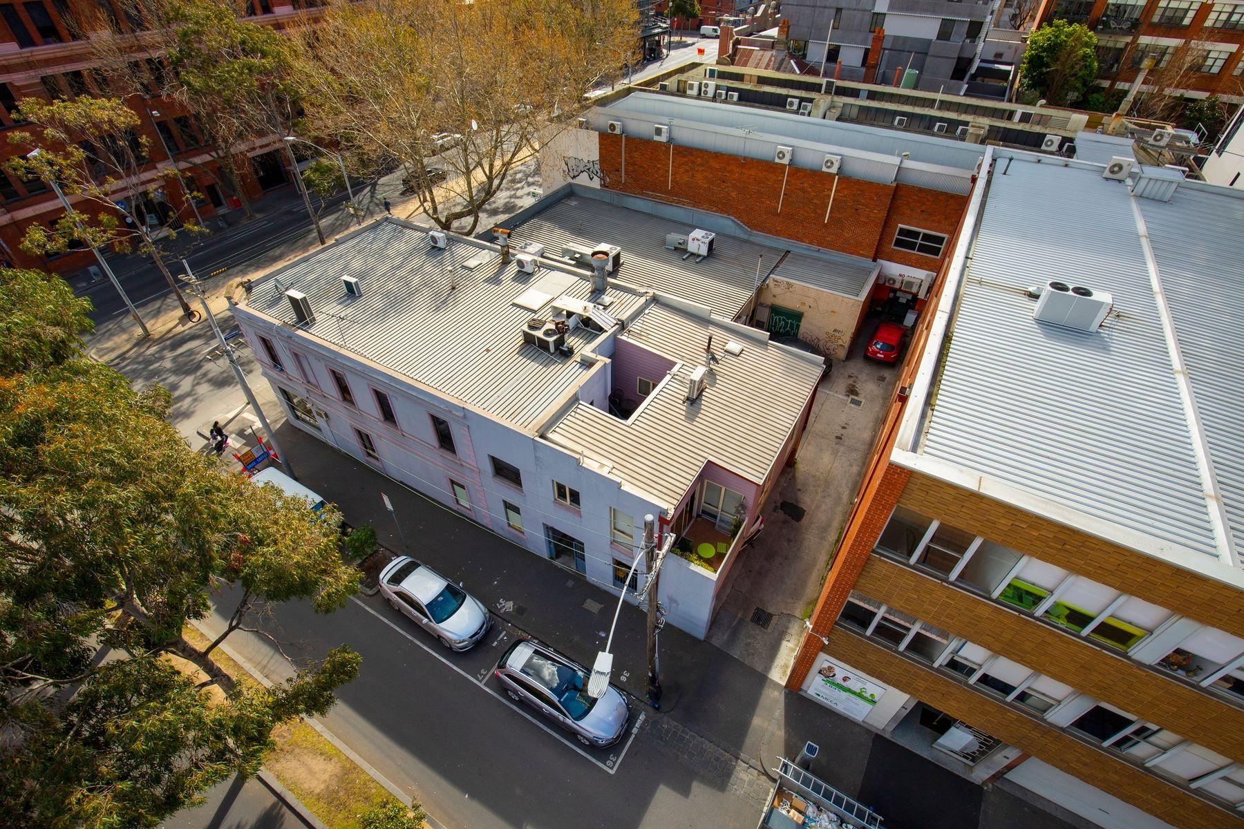 366 370 Spencer street West Melbourne 590