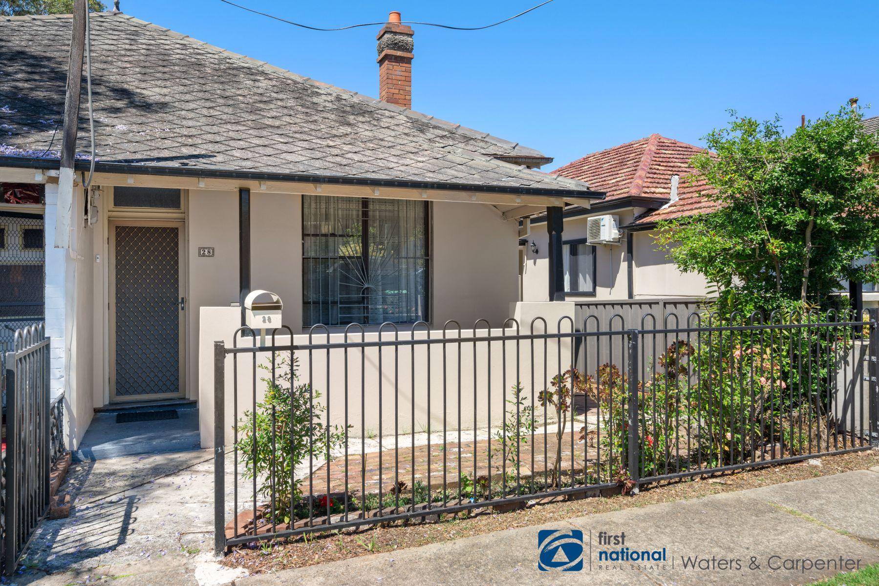 28 Provincial Street, Auburn, NSW 2144