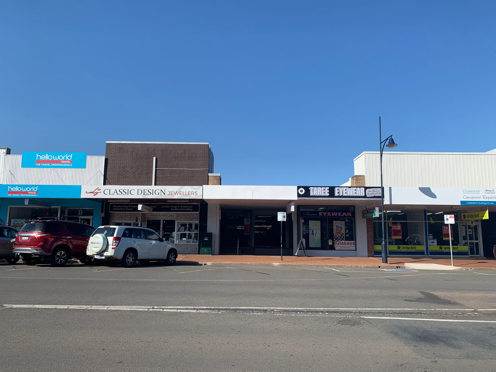 Shop 1/19 Manning Street, Taree, NSW 2430