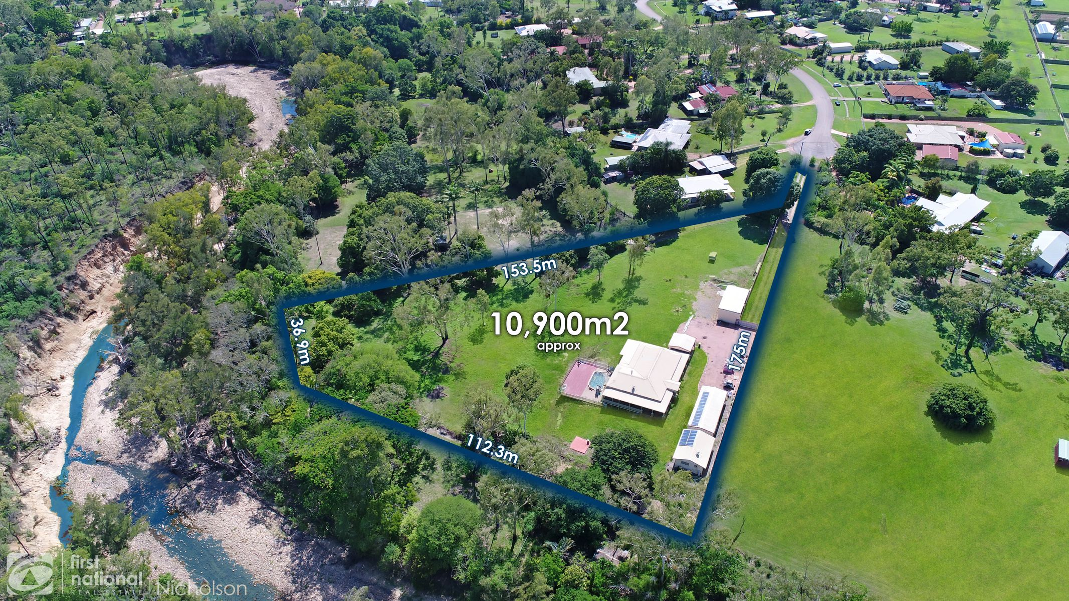 8 Kleberg Court, Alice River, QLD 4817