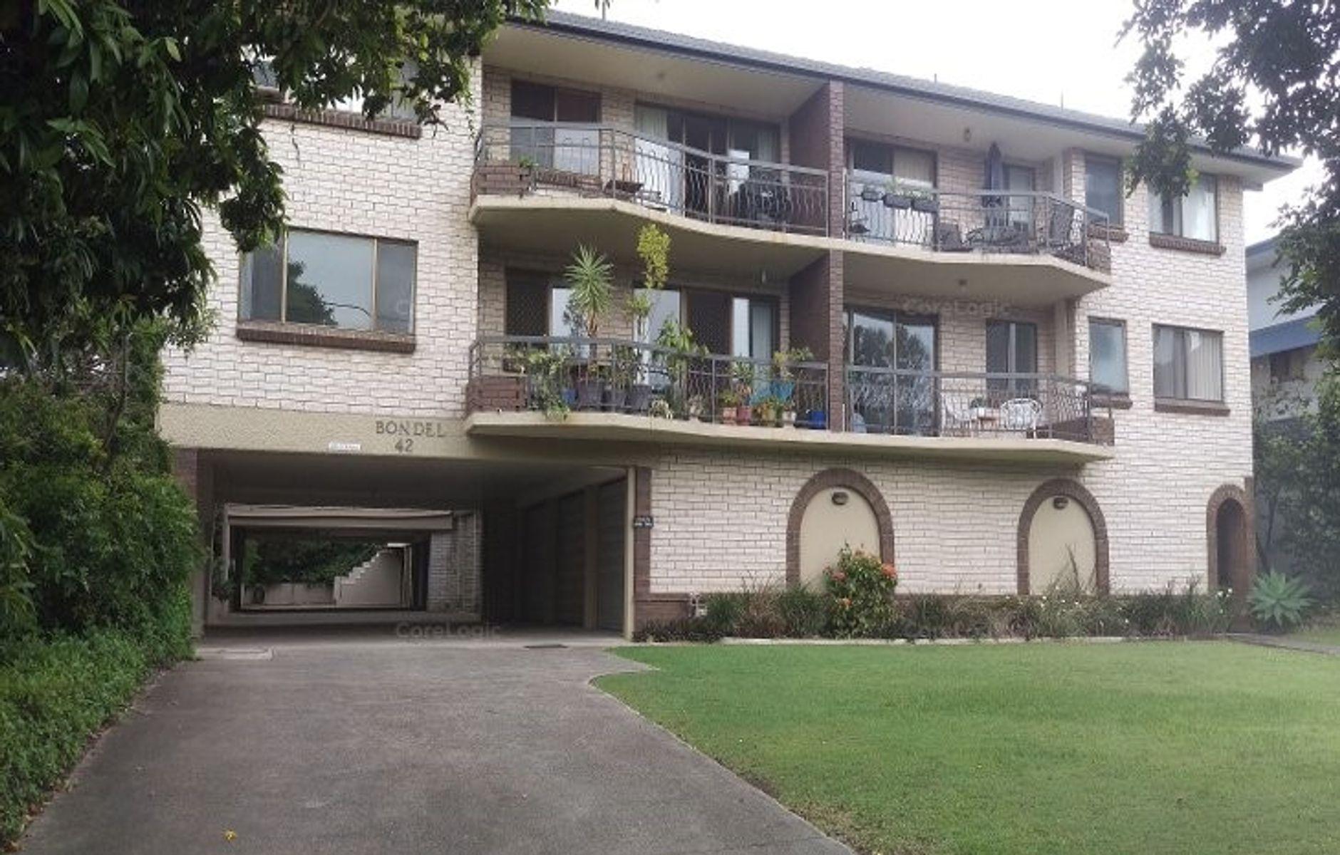 6/42 Bonney Avenue, Clayfield, QLD 4011
