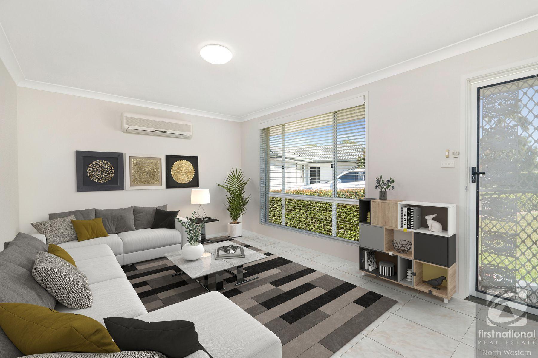 14 Dormer Grove, Quakers Hill, NSW 2763