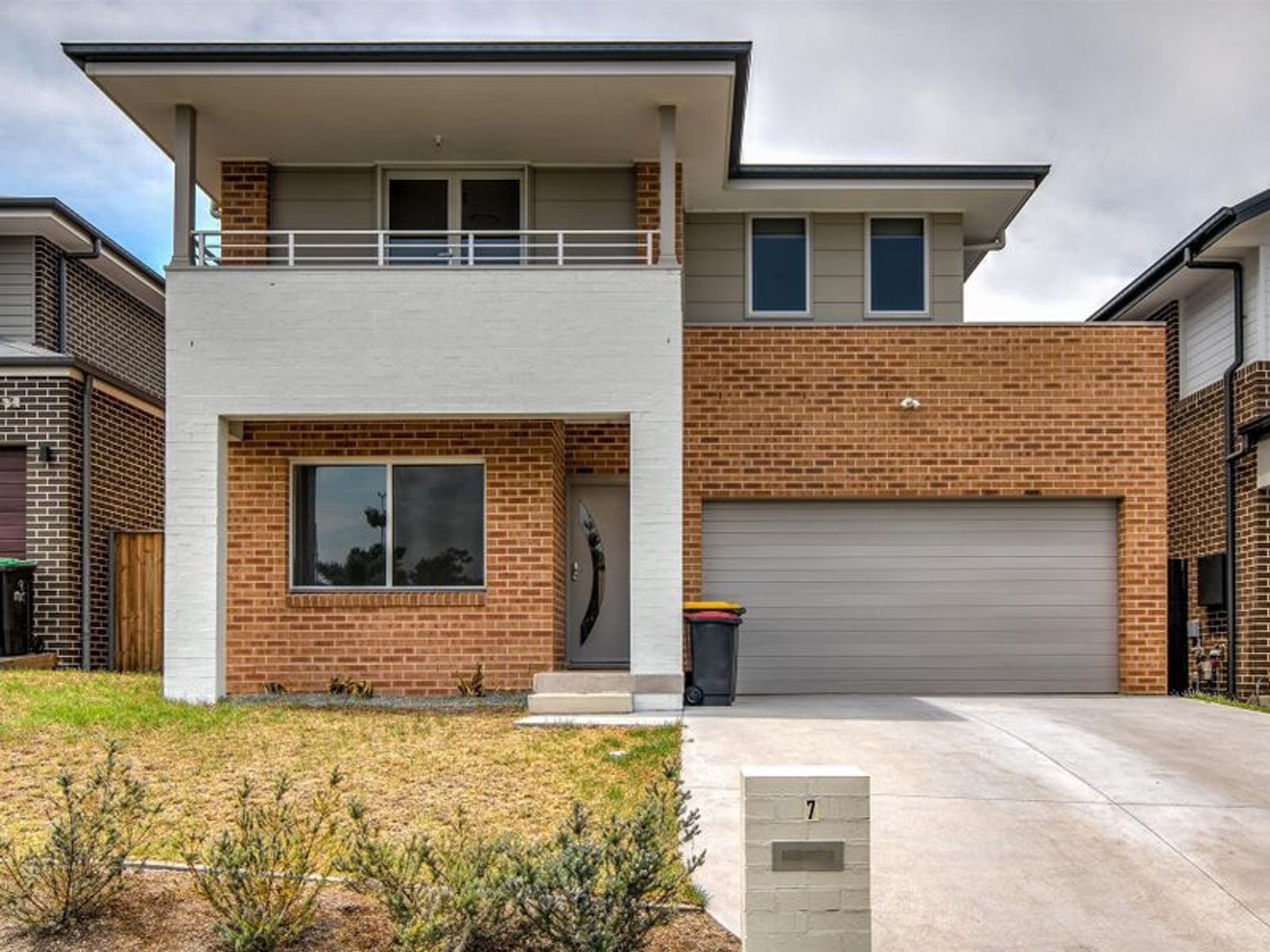 7 Mountainview Crescent, Penrith, NSW 2750