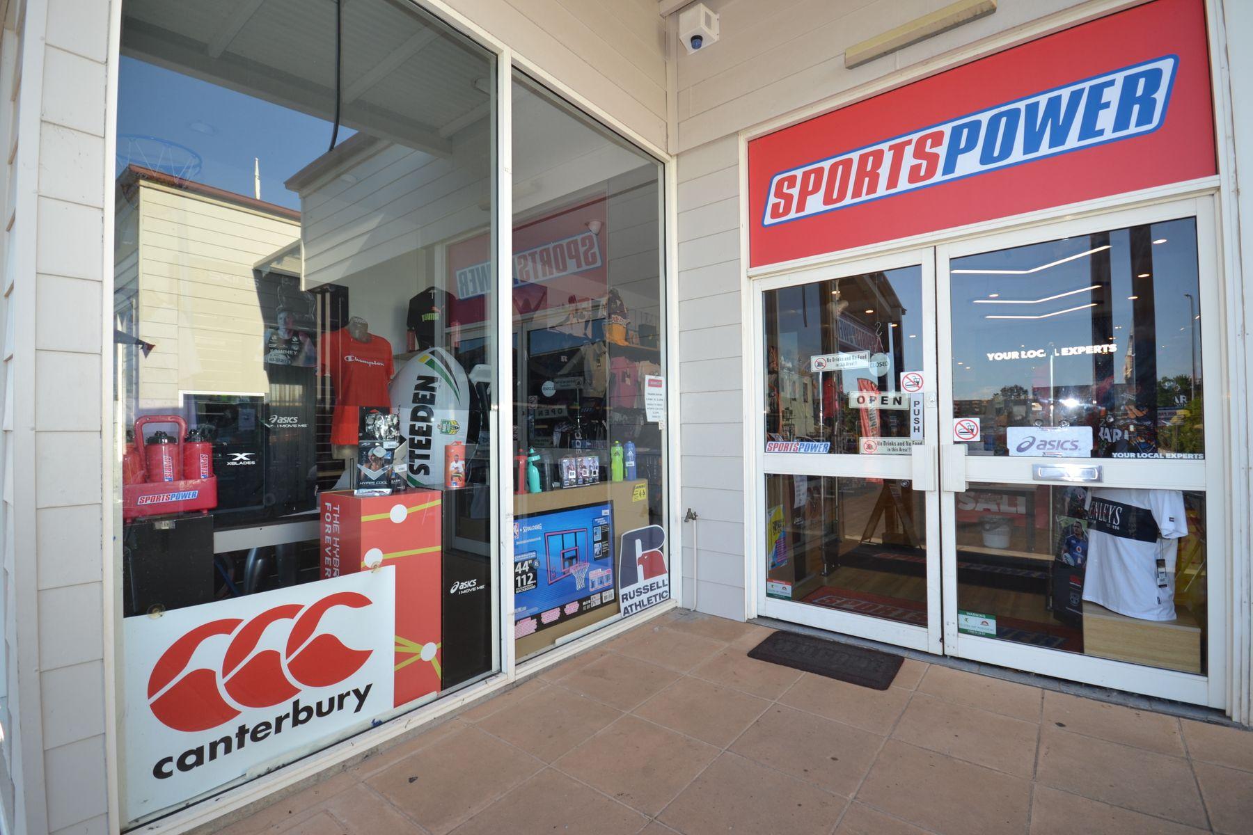 Sportspower, 2/81 Mortimer Street, Mudgee, NSW 2850