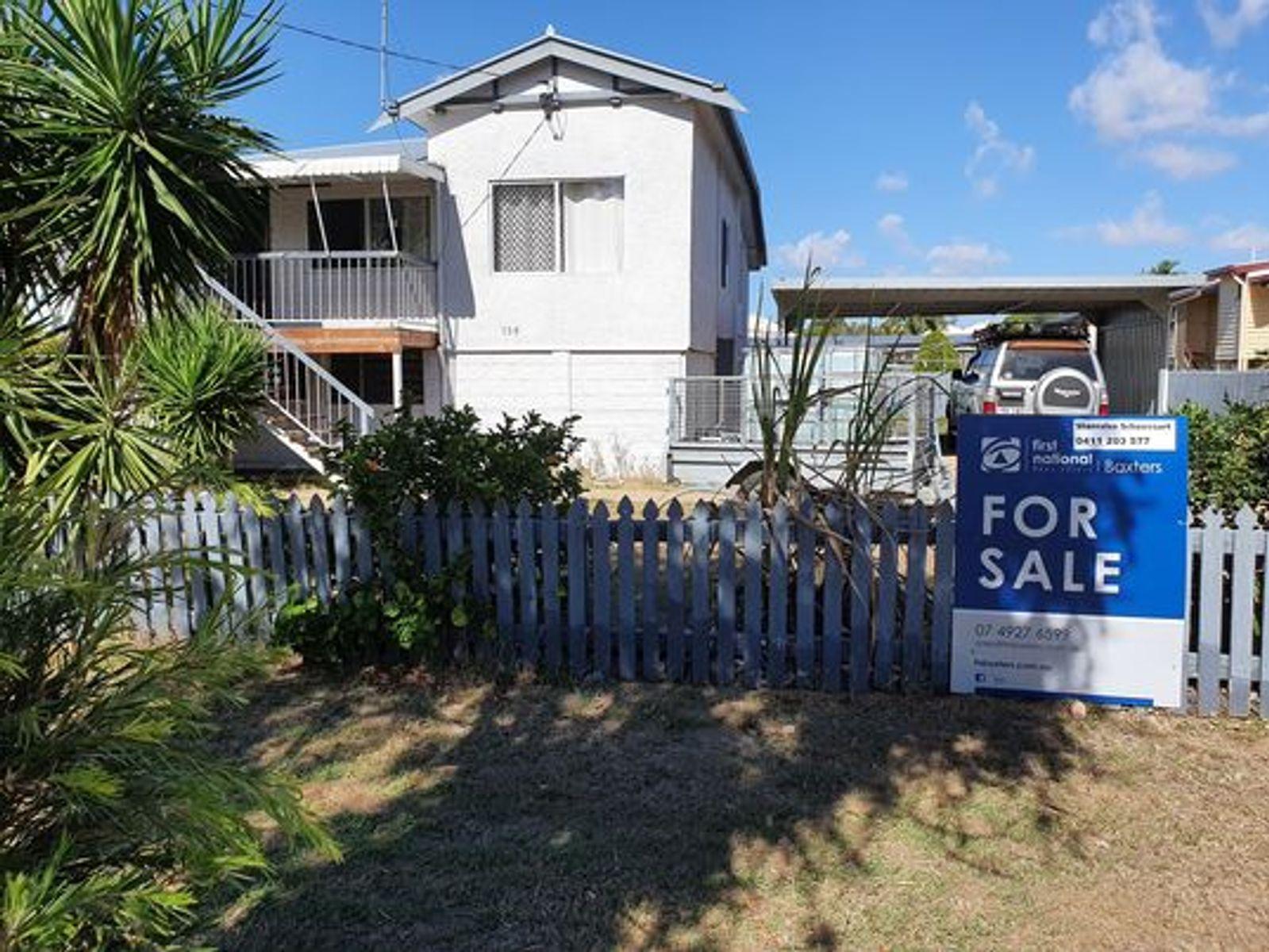 156 Rodboro Street, Berserker, QLD 4701