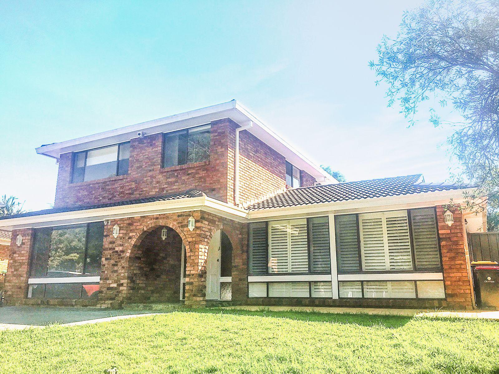 33 Minga Street, Ryde, NSW 2112
