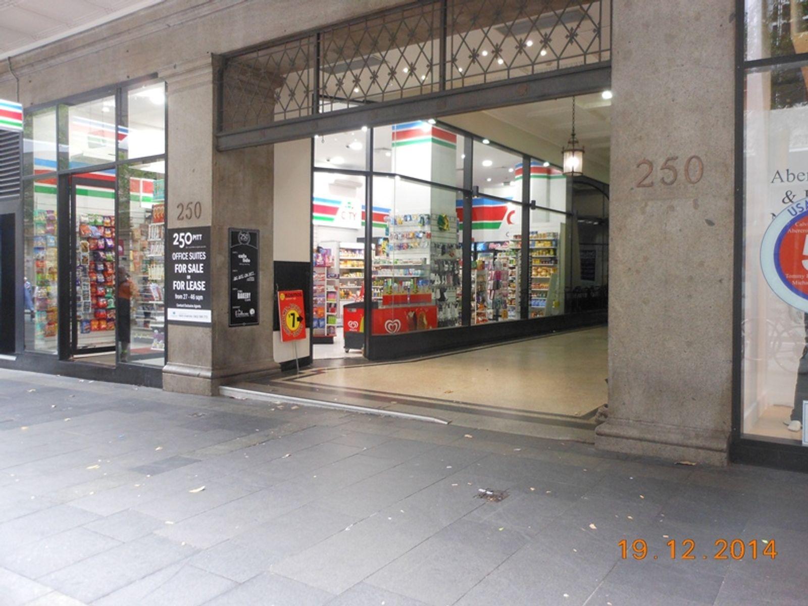 110/250 Pitt Street, Sydney, NSW 2000