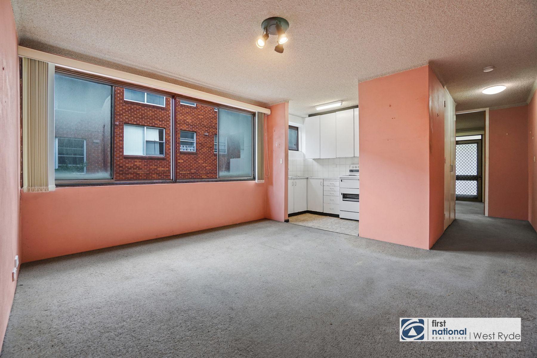 5/52 Meadow Crescent, Meadowbank, NSW 2114