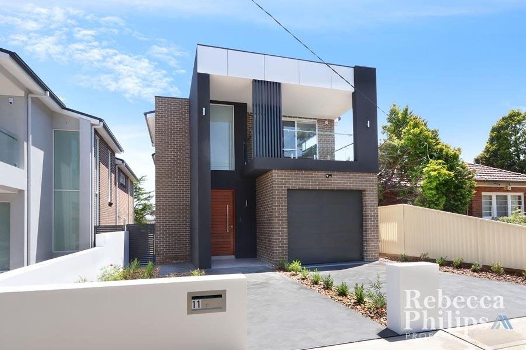 11A Archibald Street, Belmore, NSW 2192