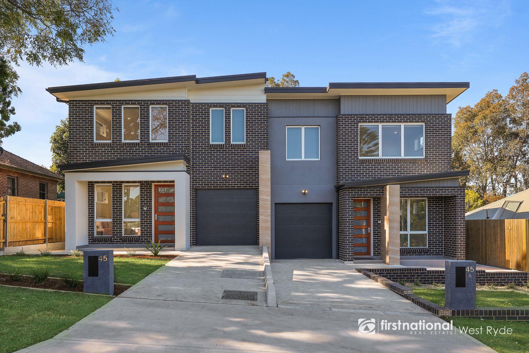 45A Fallon Street, Rydalmere, NSW 2116