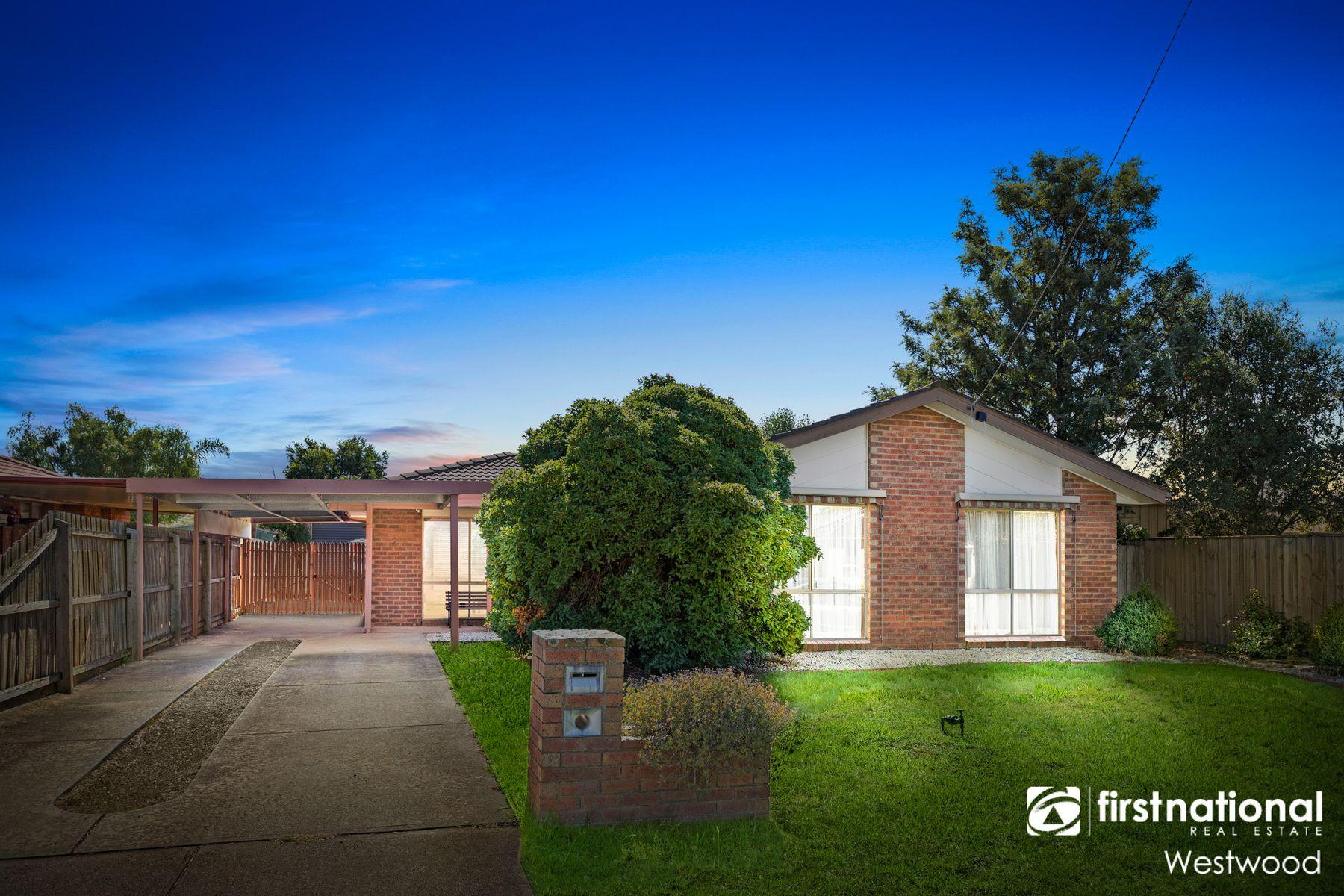 2 Kimberley Road, Werribee, VIC 3030