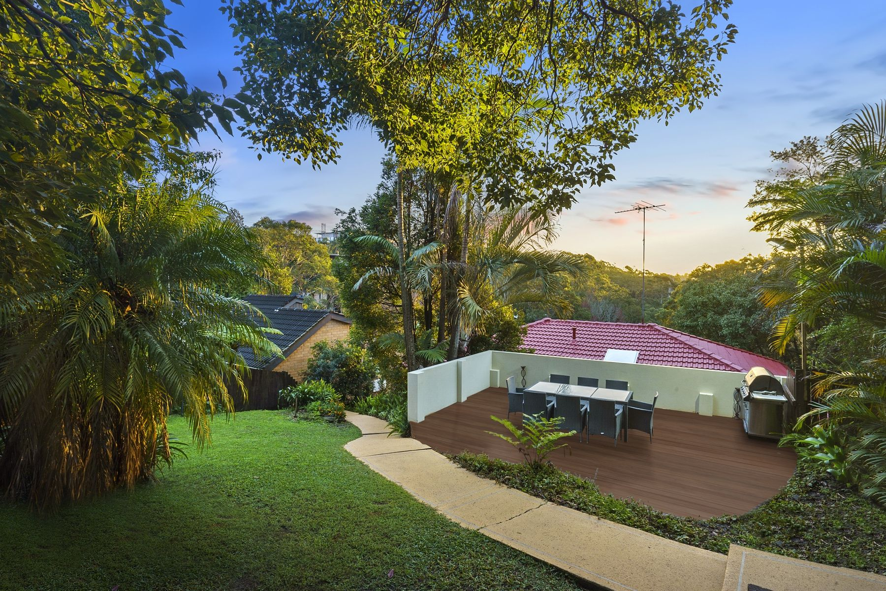 11 Newell Place, Frenchs Forest, NSW 2086