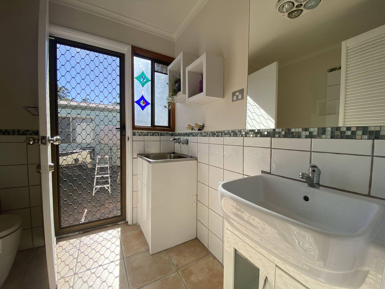 L74 Bimbimbi Caravan Park Iluka Road, Woombah, NSW 2469