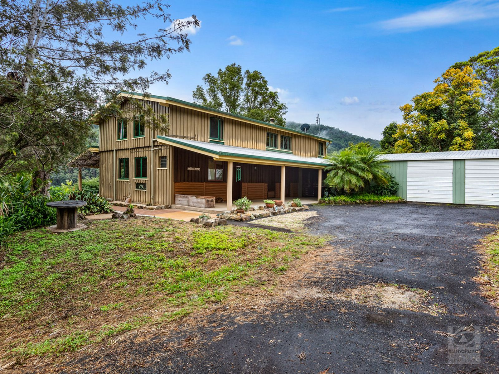 1345 Tyalgum Road, Eungella, NSW 2484