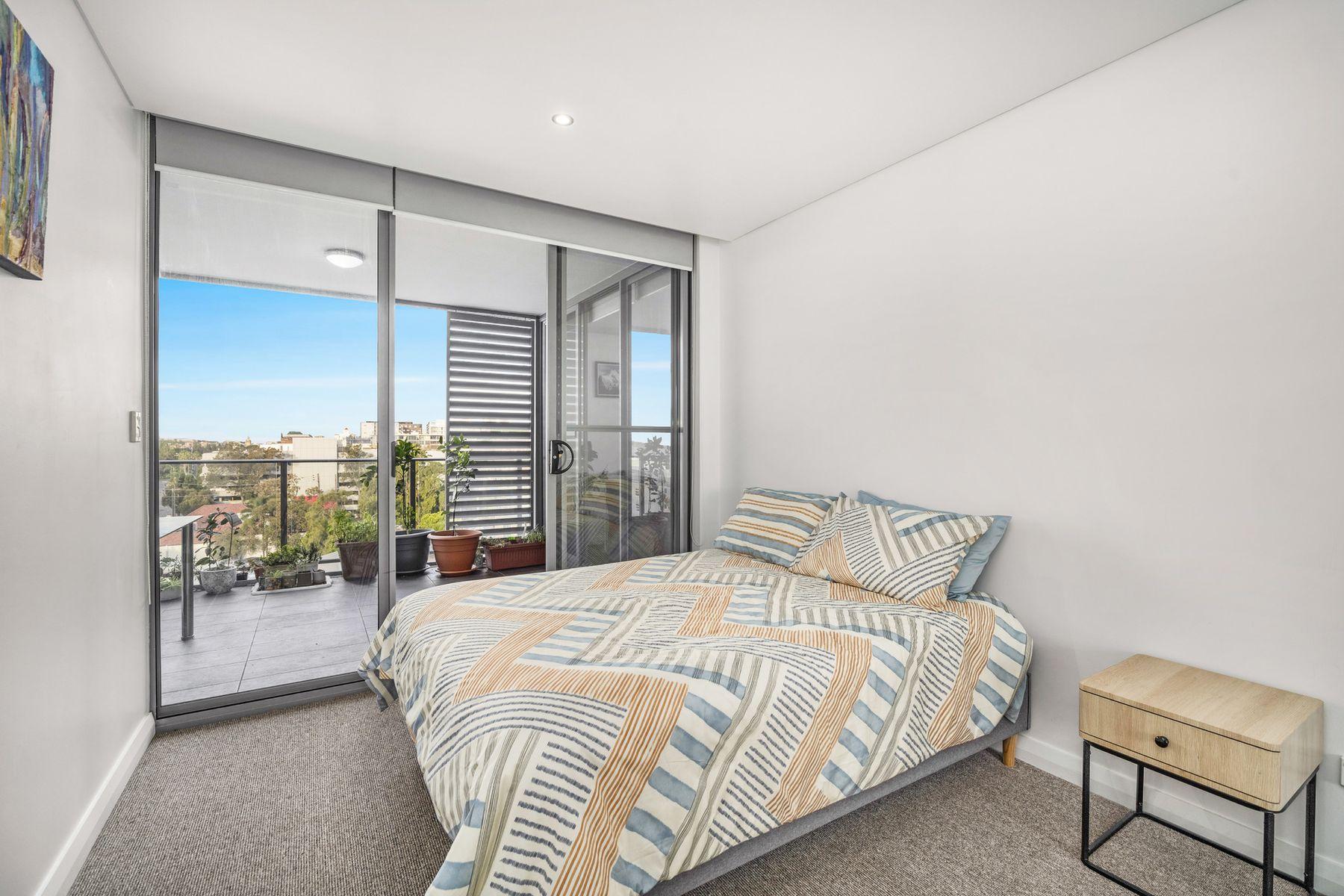 705/335 Wharf Road, Newcastle, NSW 2300
