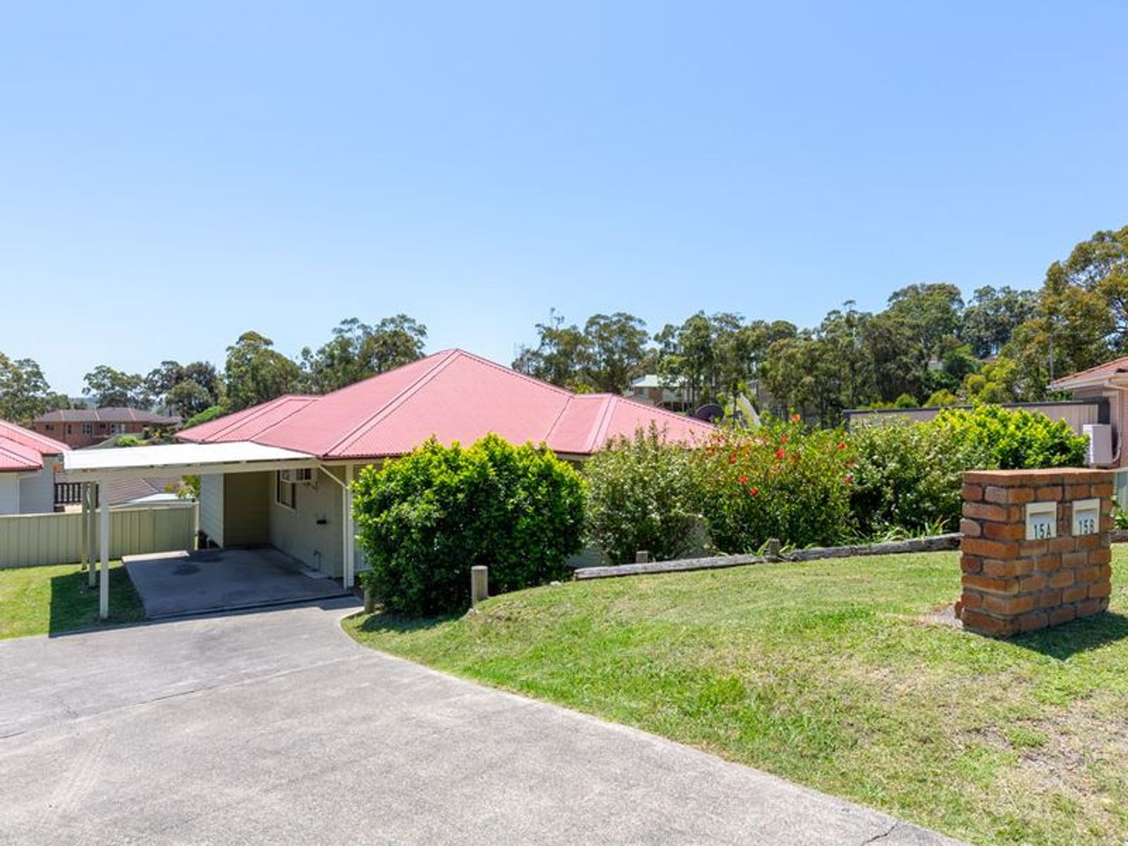 15B Eagle Close, Woodrising, NSW 2284