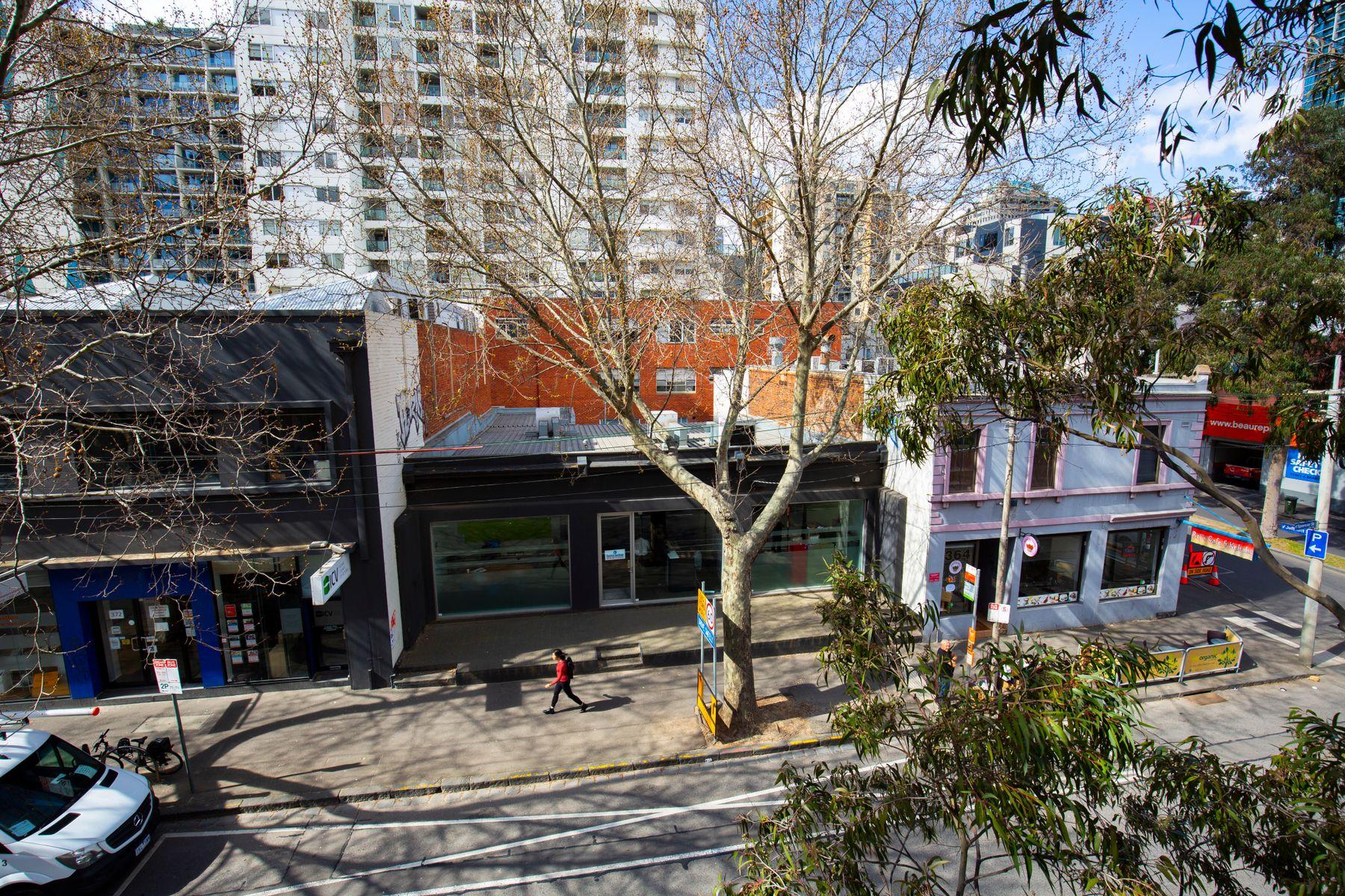 366 370 Spencer street West Melbourne 506