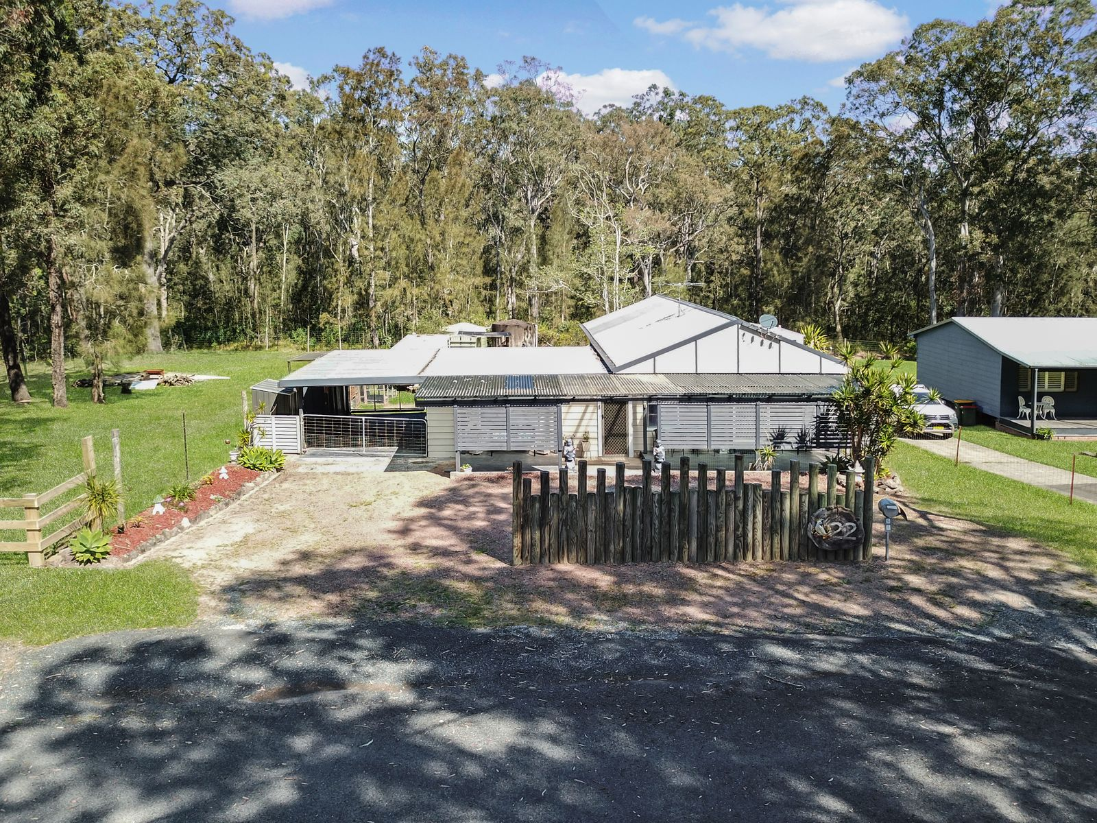 22 Cove Avenue, Bundabah, NSW 2324