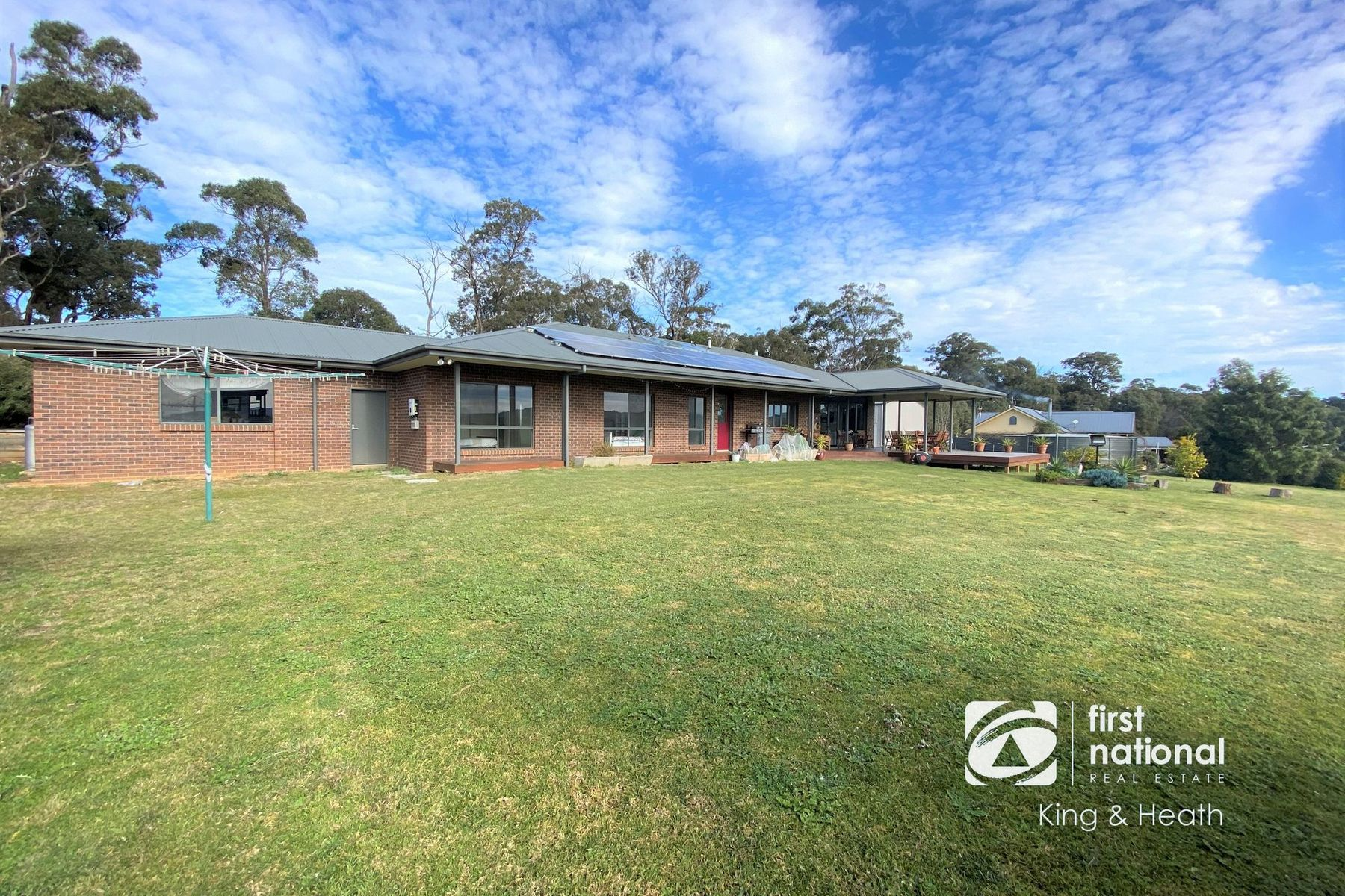 190 Mount Lookout Road, Mount Taylor, VIC 3875