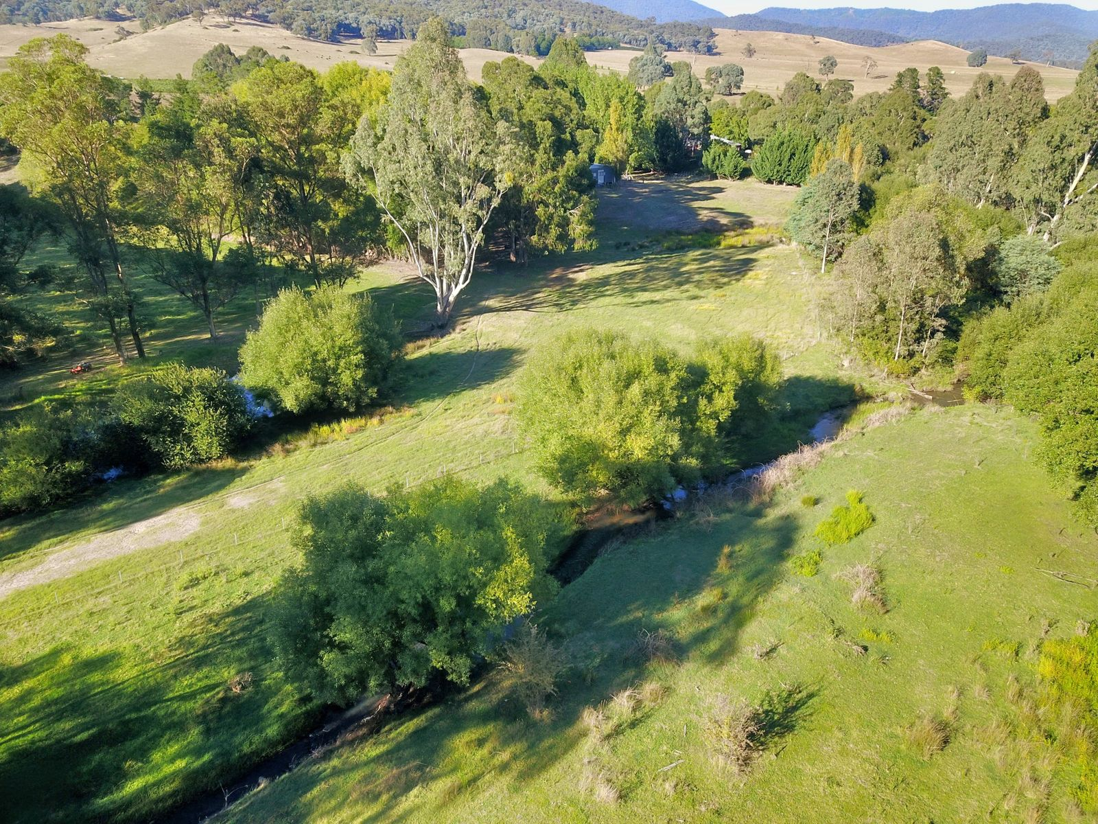 267 Happy Valley Road, Ovens, VIC 3738