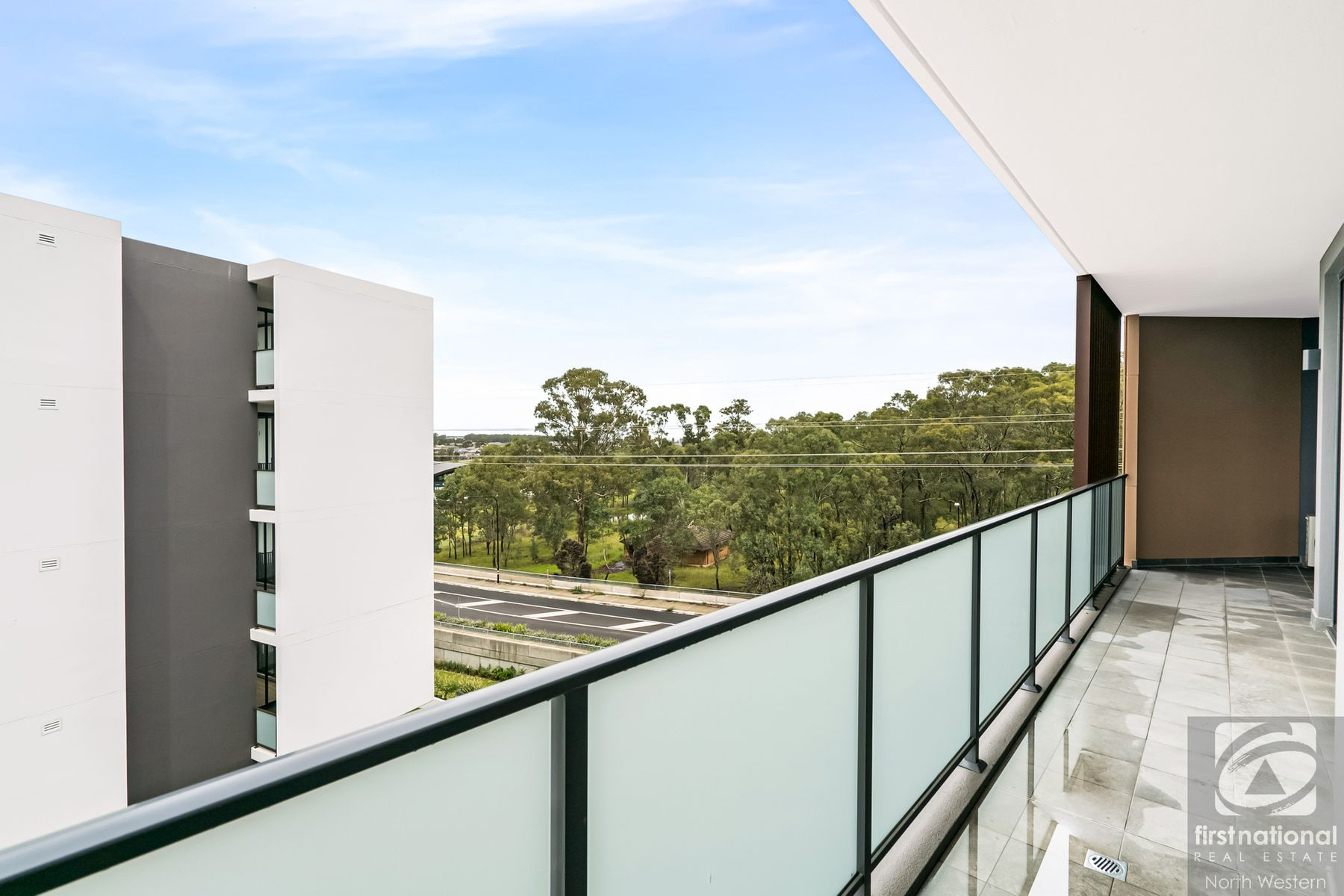 603/46-54 Cudgegong Road, Rouse Hill, NSW 2155