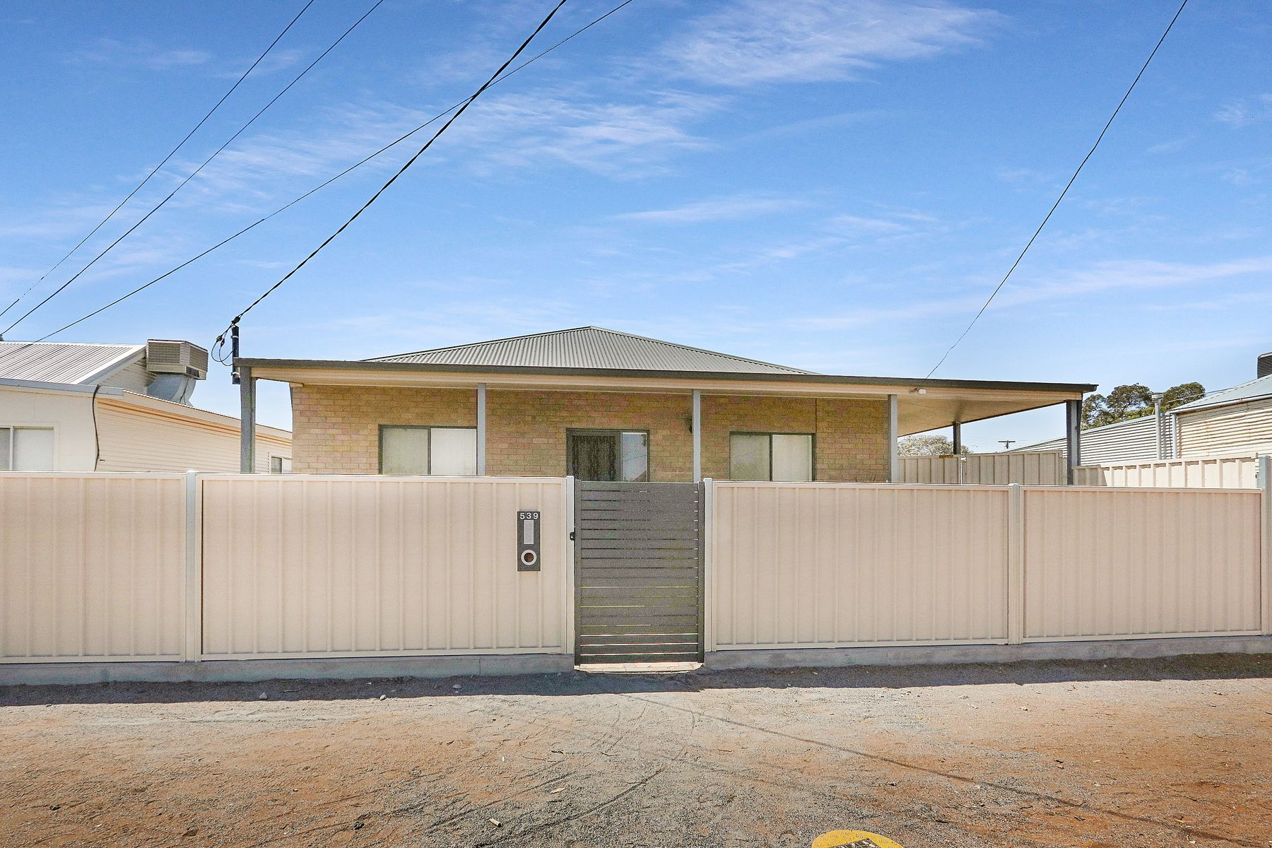 537-539 Beryl Street, Broken Hill, NSW 2880