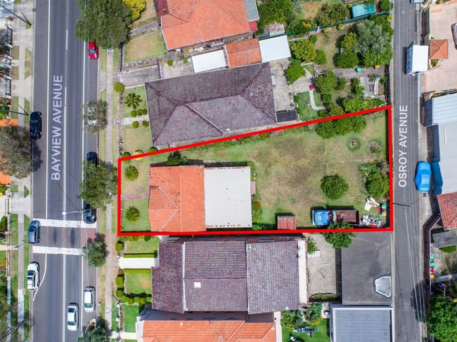 107 Bayview Avenue, Earlwood, NSW 2206
