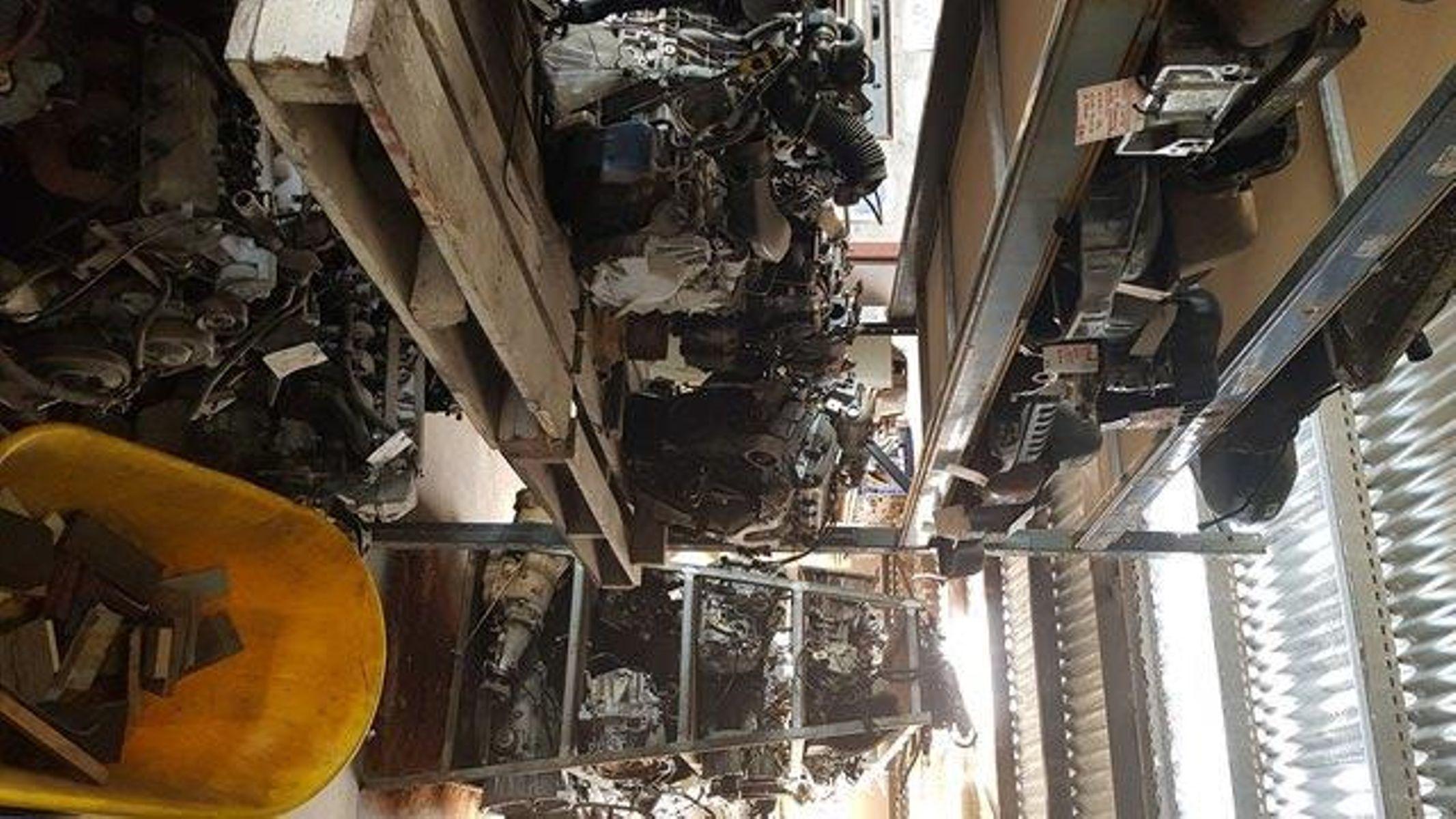 96 Old Bar Road - APC Auto Wreckers, Taree, NSW 2430