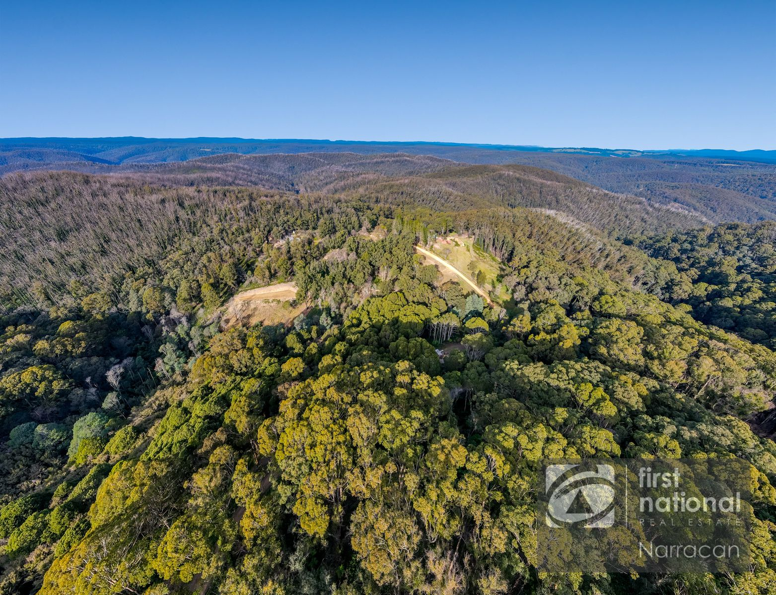 Lot 1 Section 5 Happy Go Lucky Road, Walhalla, VIC 3825