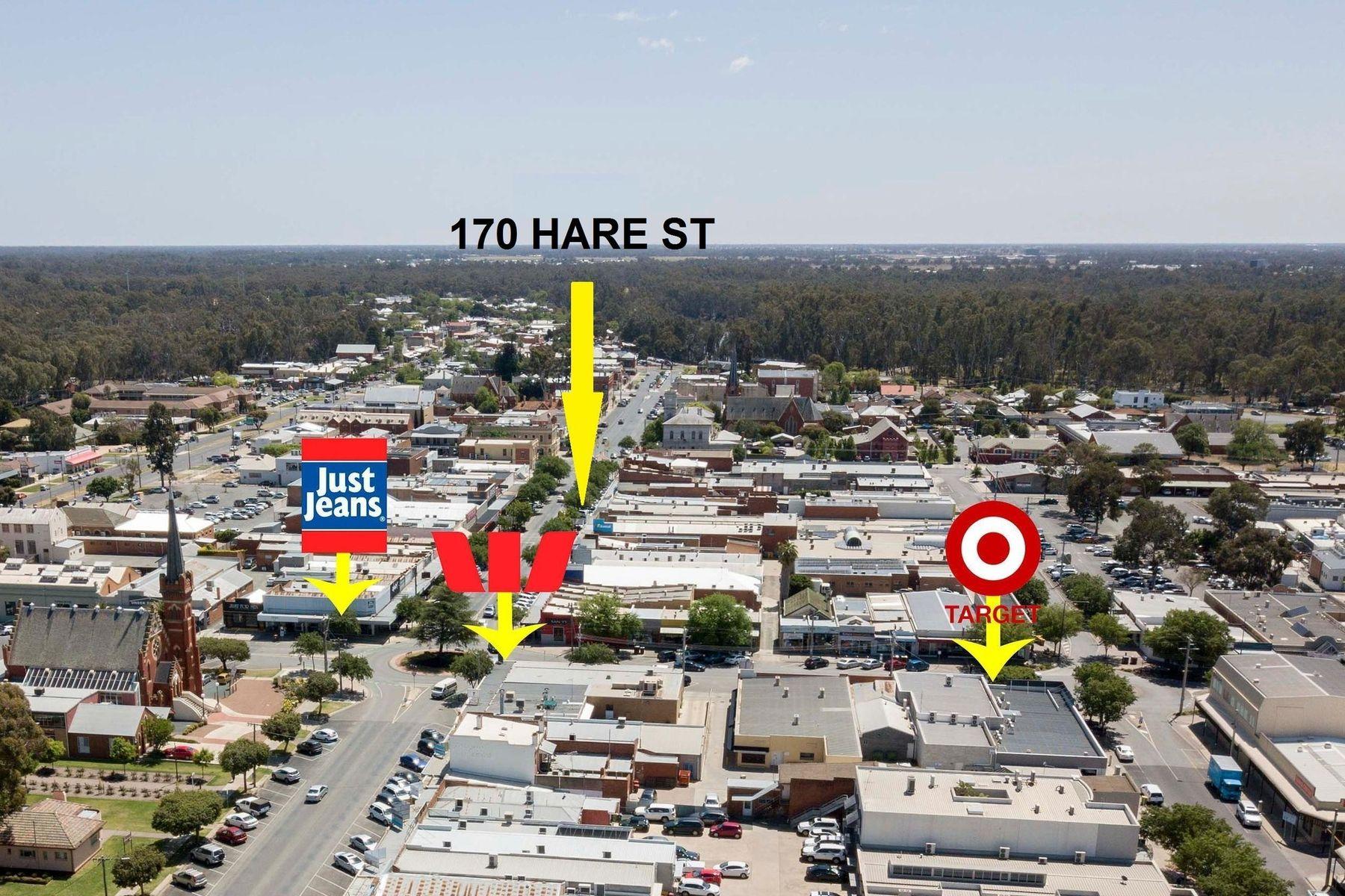 170 Hare Street, Echuca, VIC 3564
