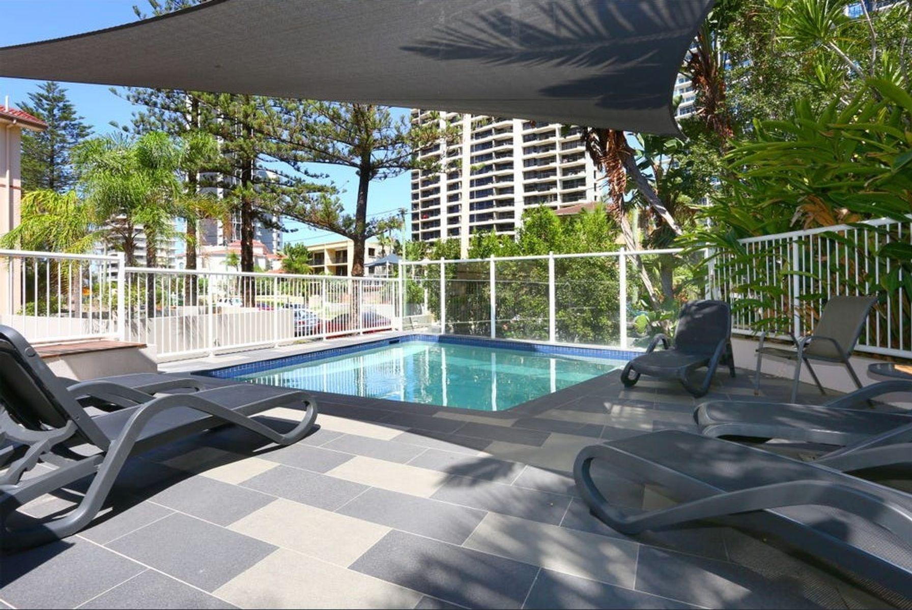 33/21 Markwell Avenue, Surfers Paradise, QLD 4217