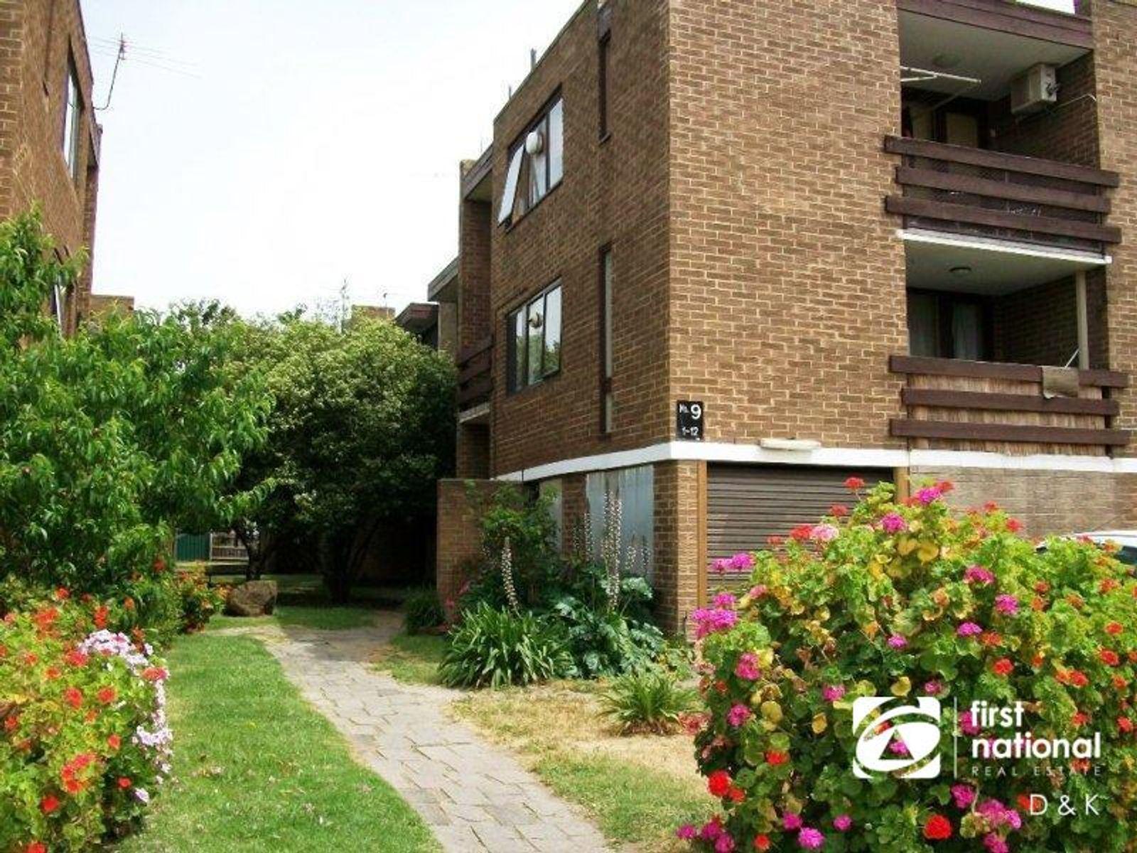 3/9 Eldridge Street, Footscray, VIC 3011