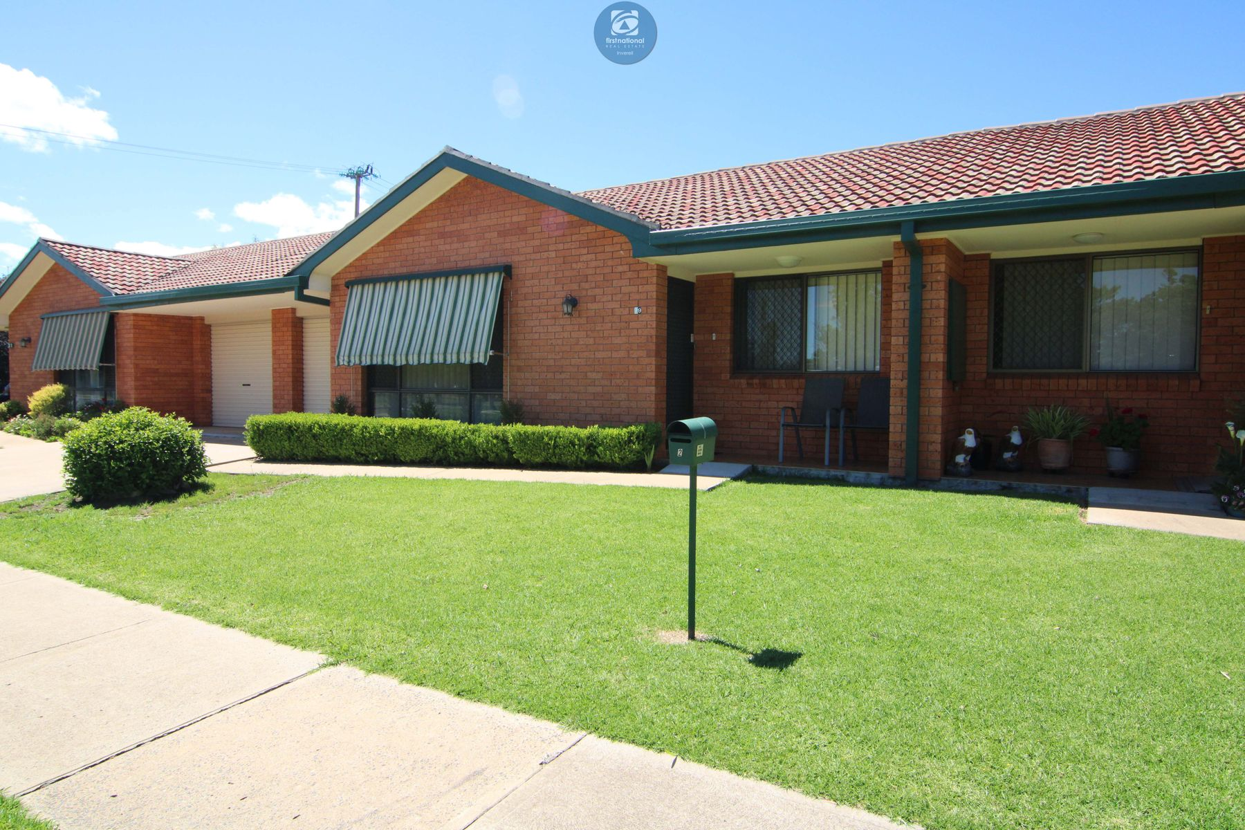 2/29 Rivers Street, Inverell, NSW 2360