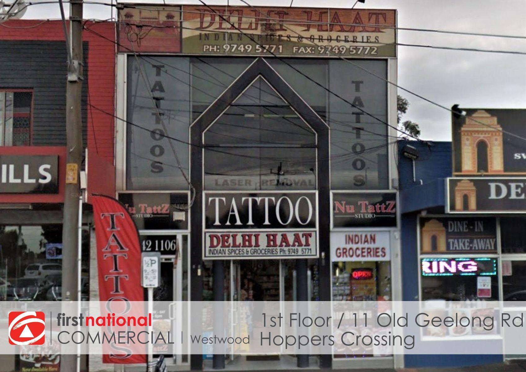 1st Floor/11 Old Geelong Road, Hoppers Crossing, VIC 3029