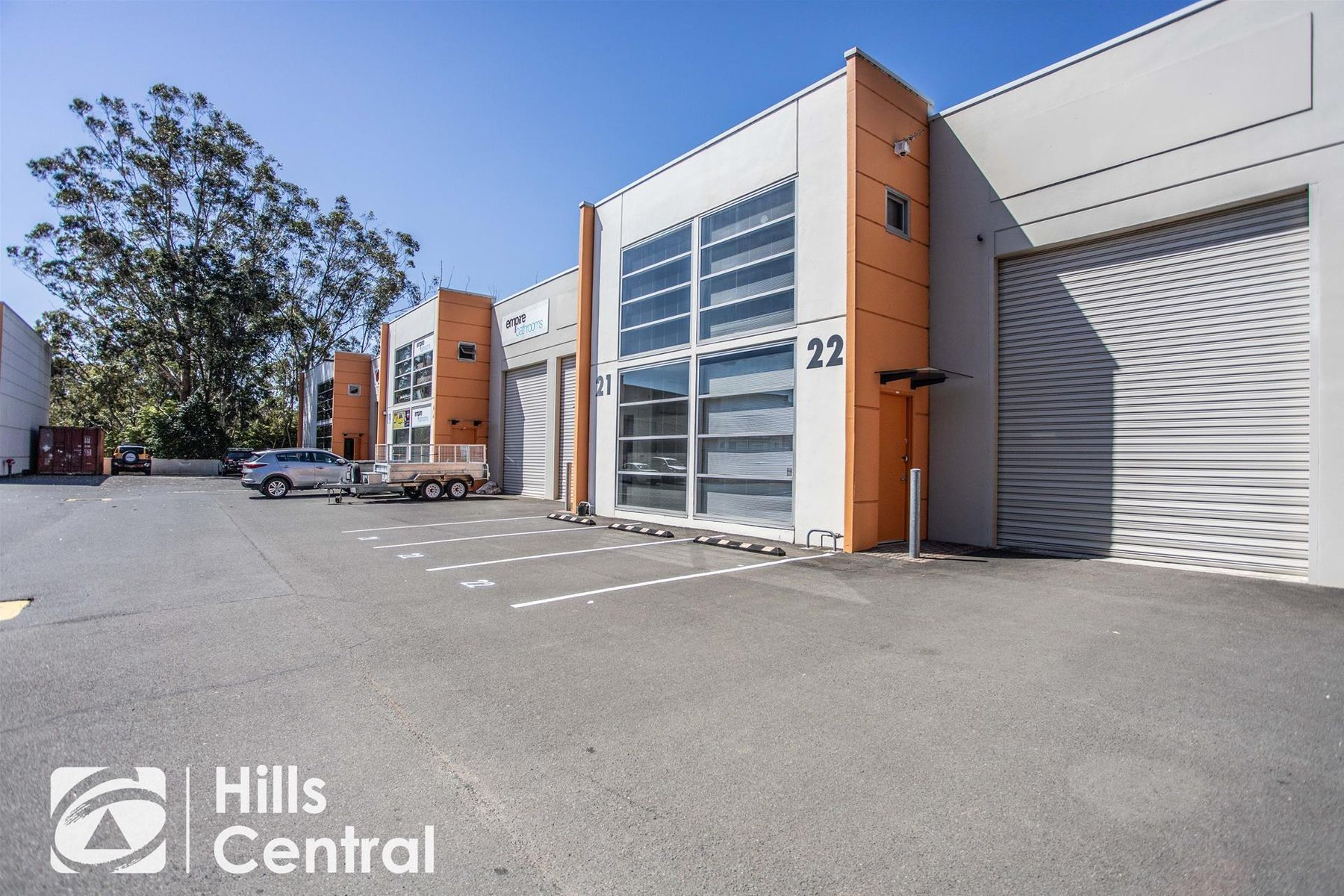 22/252 New Line Road, Dural, NSW 2158