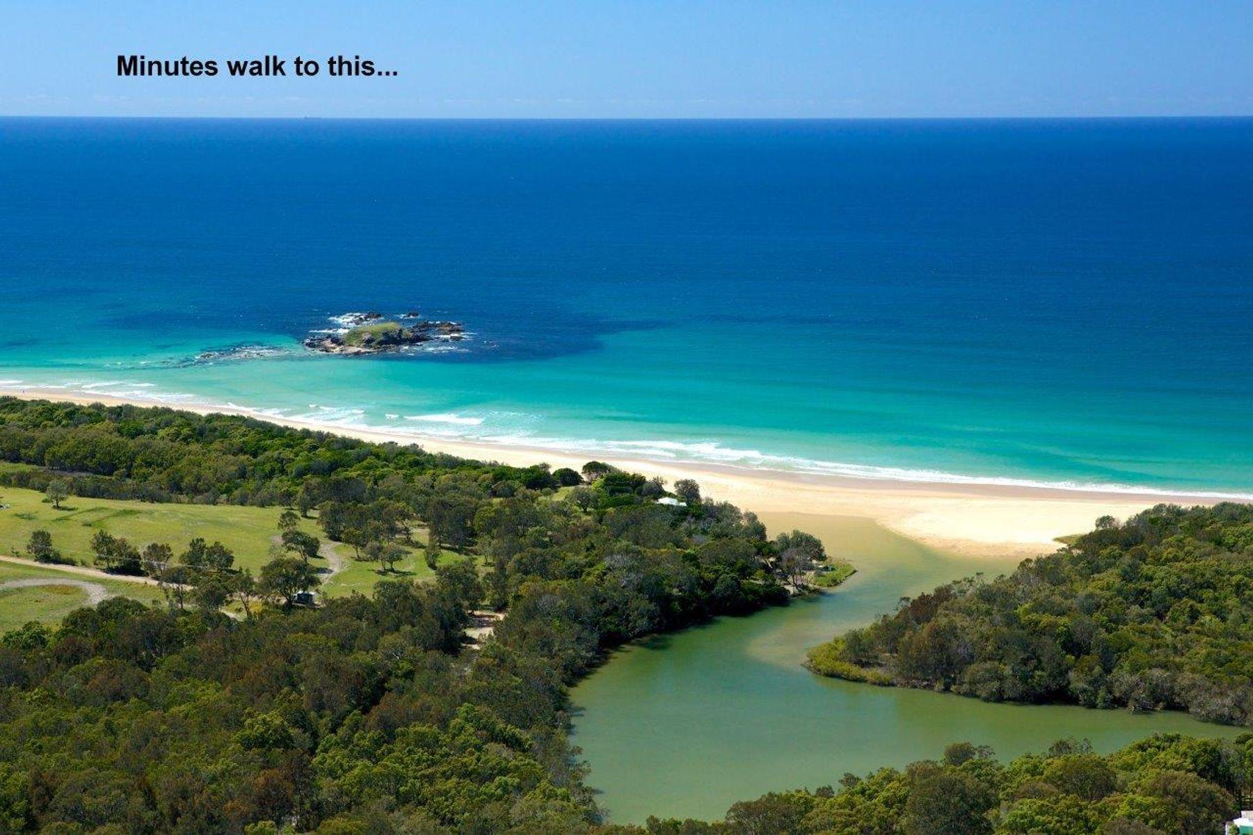 321 Woopi Beach Estate, Woolgoolga, NSW 2456