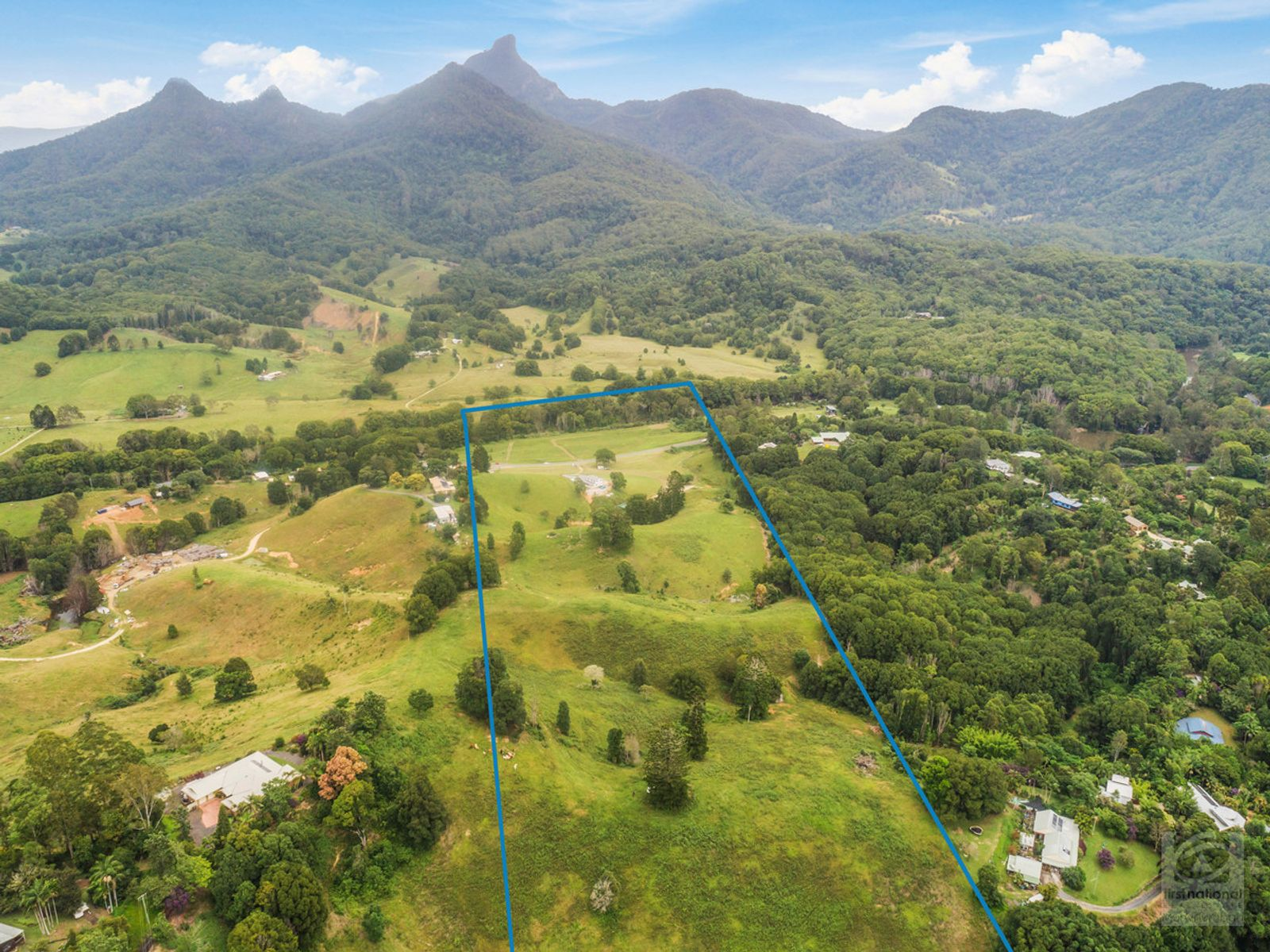 1279 Kyogle Road, Uki, NSW 2484