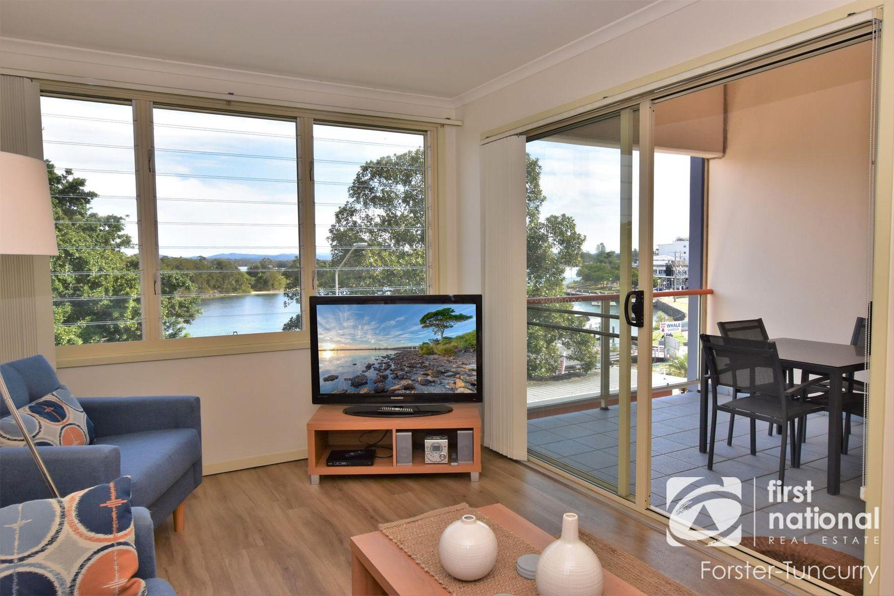 408/2 Little Street, Forster, NSW 2428